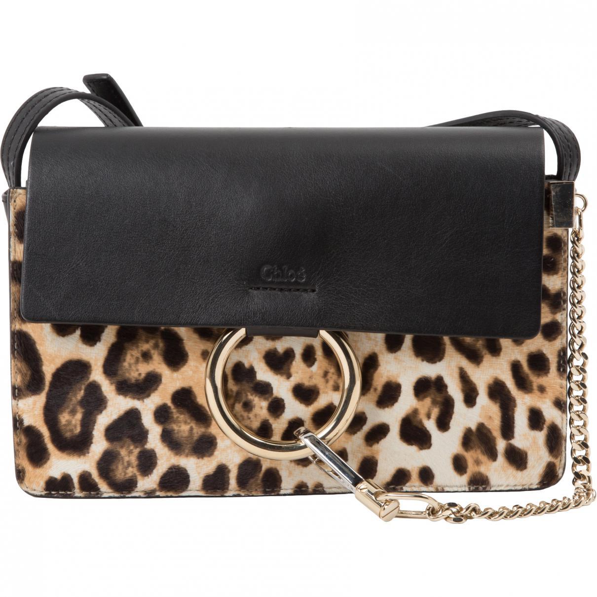 Gucci Pre-owned - Pony-style calfskin handbag kLt3M