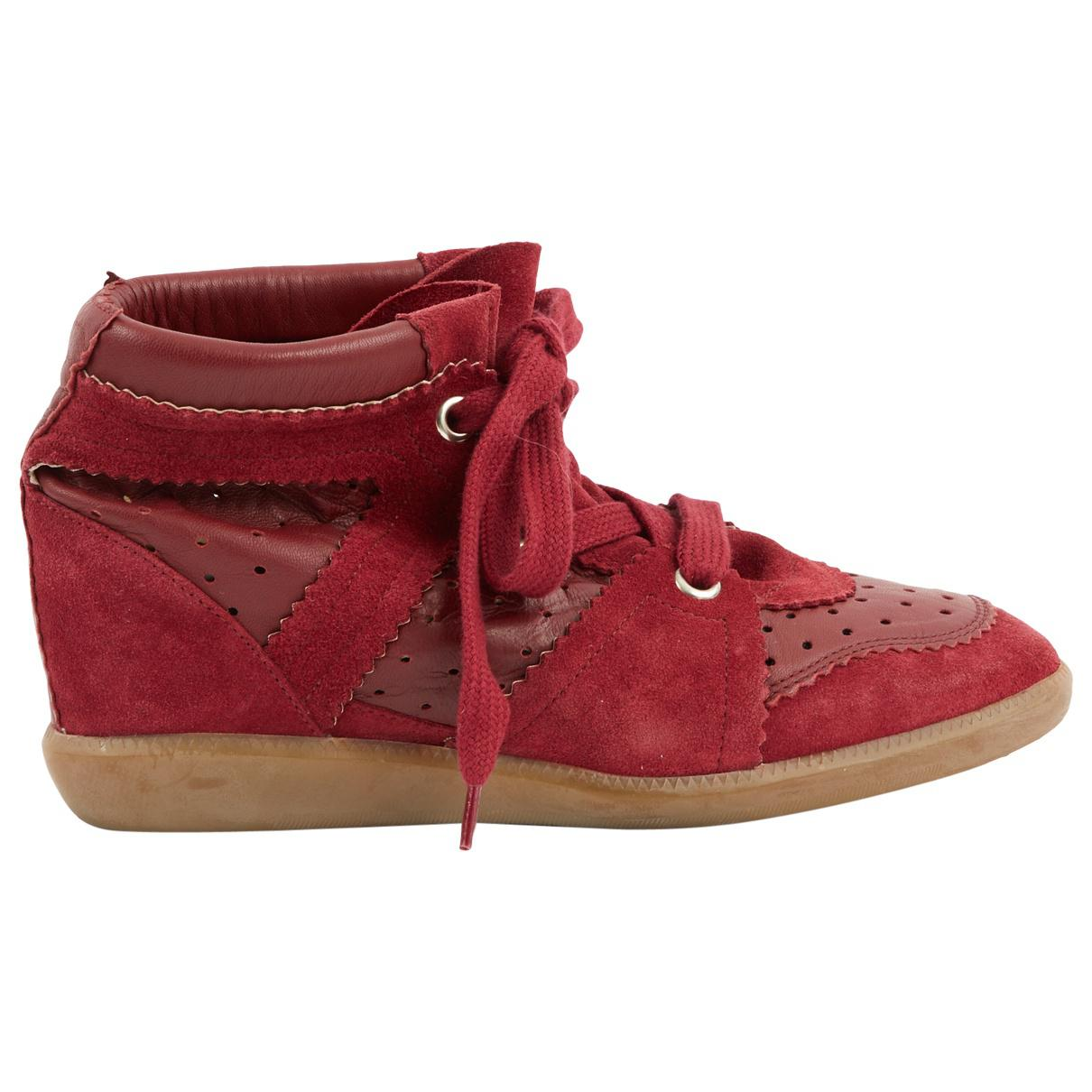 Pre-owned - Betty trainers Isabel Marant iC05zOp0DR