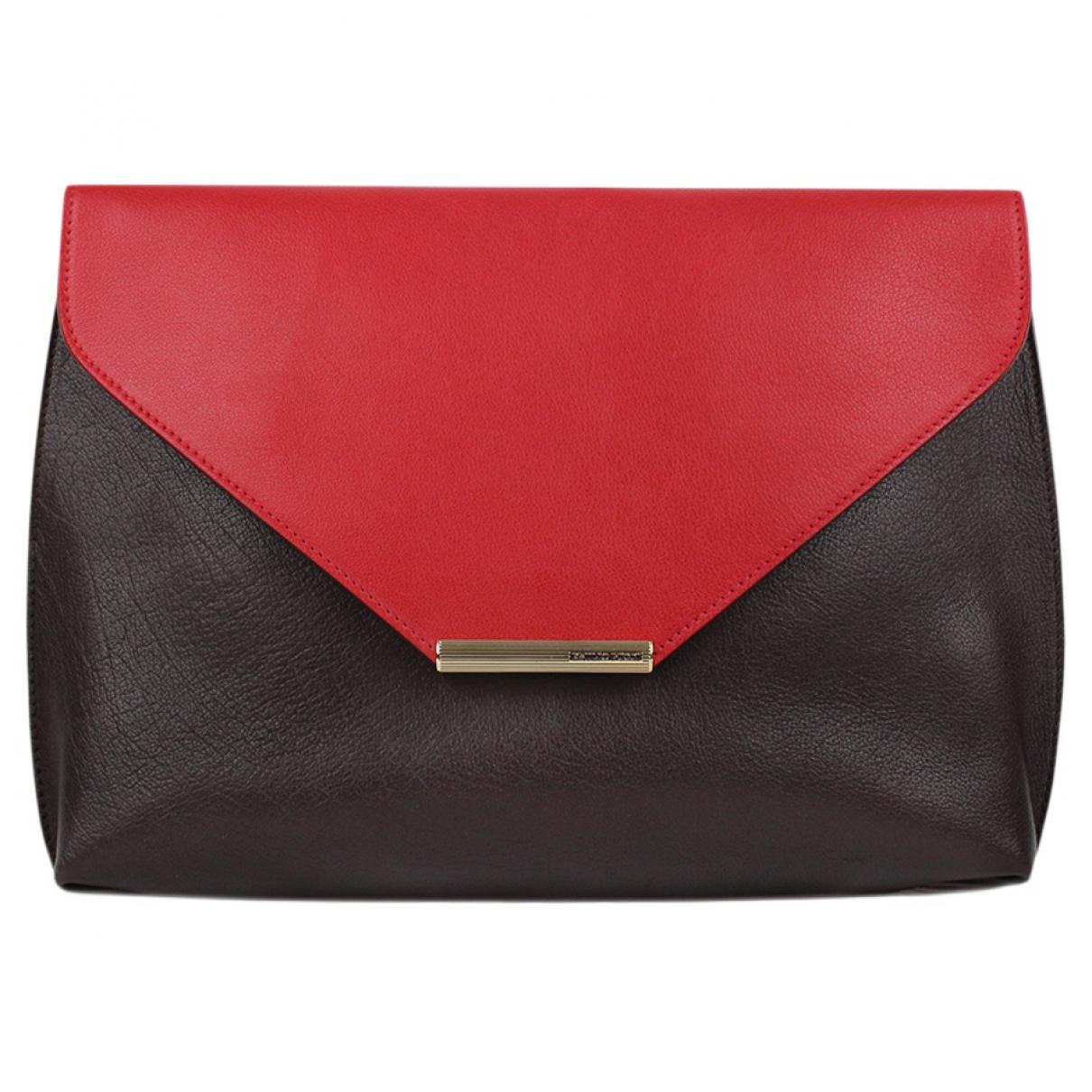 Emilio Pucci Pre-owned - Cloth clutch bag 412TM