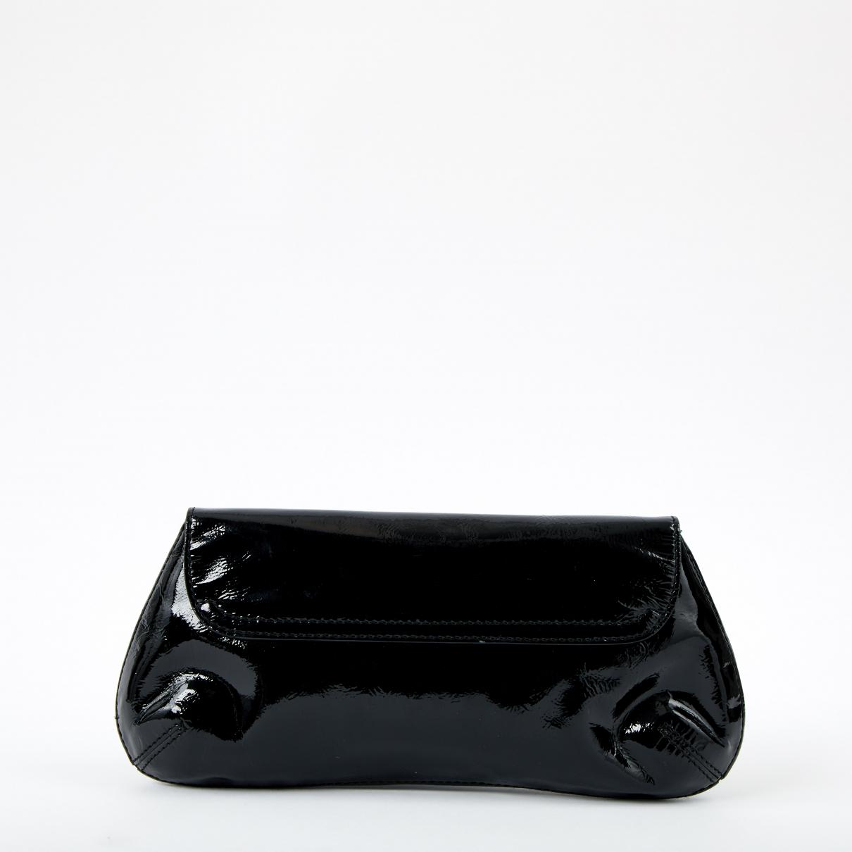Anya Hindmarch Pre-owned - Black Clutch bag 3dkPMhnJT