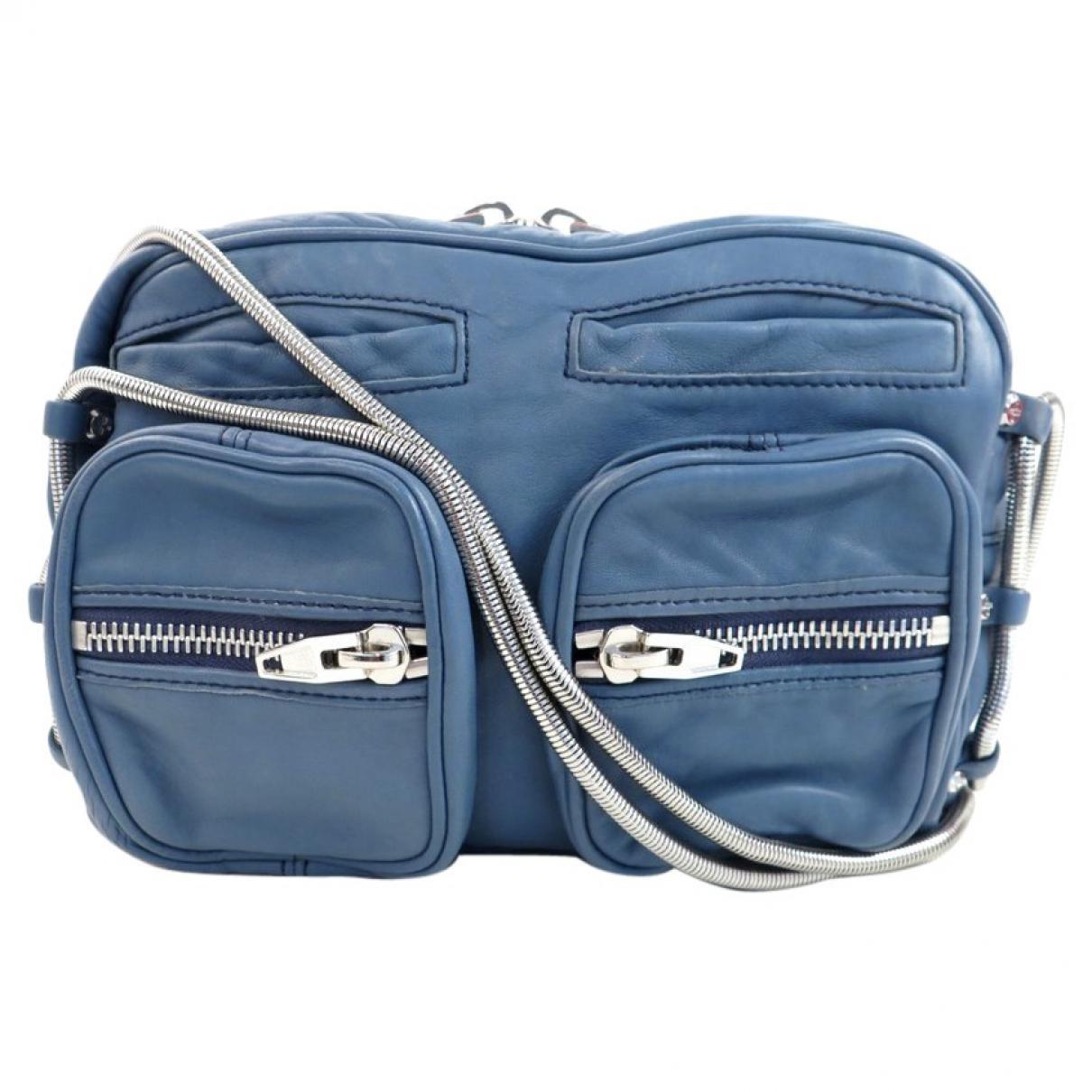Pre-owned - Brenda leather handbag Alexander Wang OeZaeHXdH8