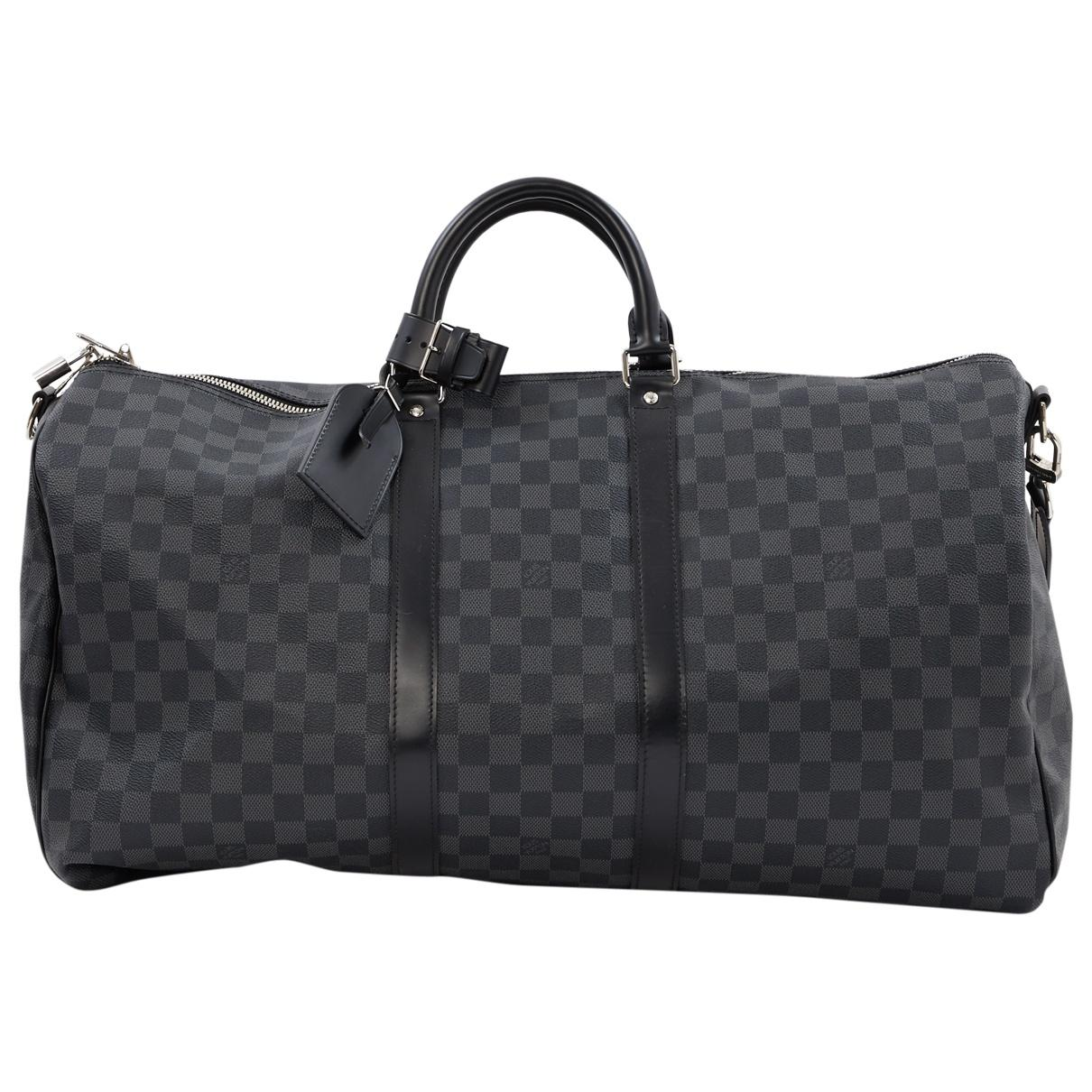 Gallery. Previously sold at  Vestiaire Collective · Men s Givenchy  Nightingale Men s Louis Vuitton Keepall ... 92fb729f1ccad
