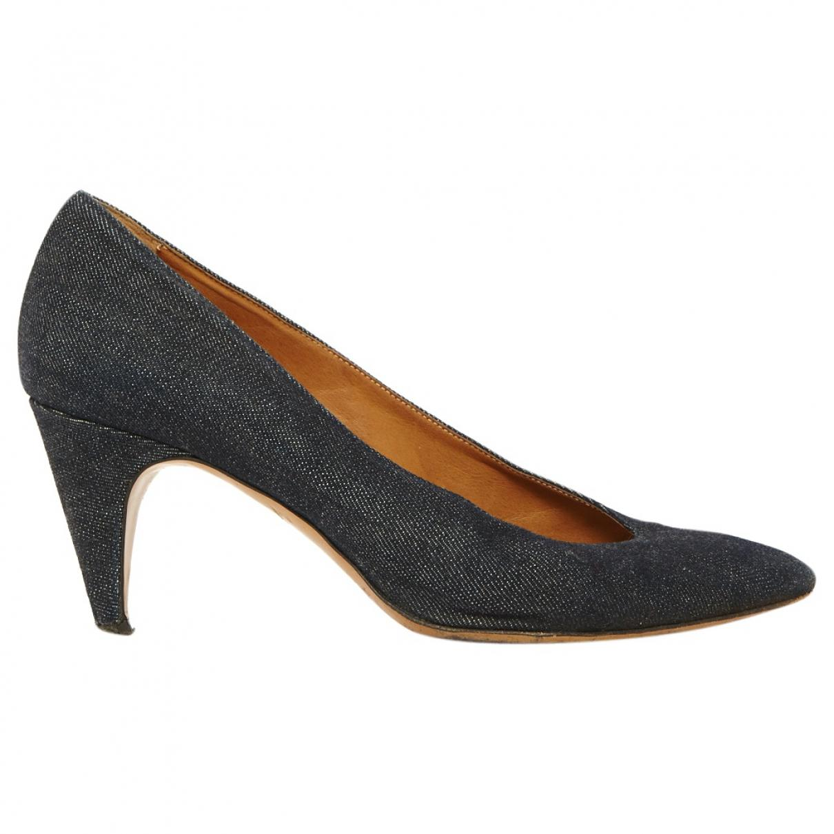 Pre-owned - High heel Isabel Marant Pre Order Cheap Price Cheap Sale Excellent Get Authentic Sale Online 2c8jDZ