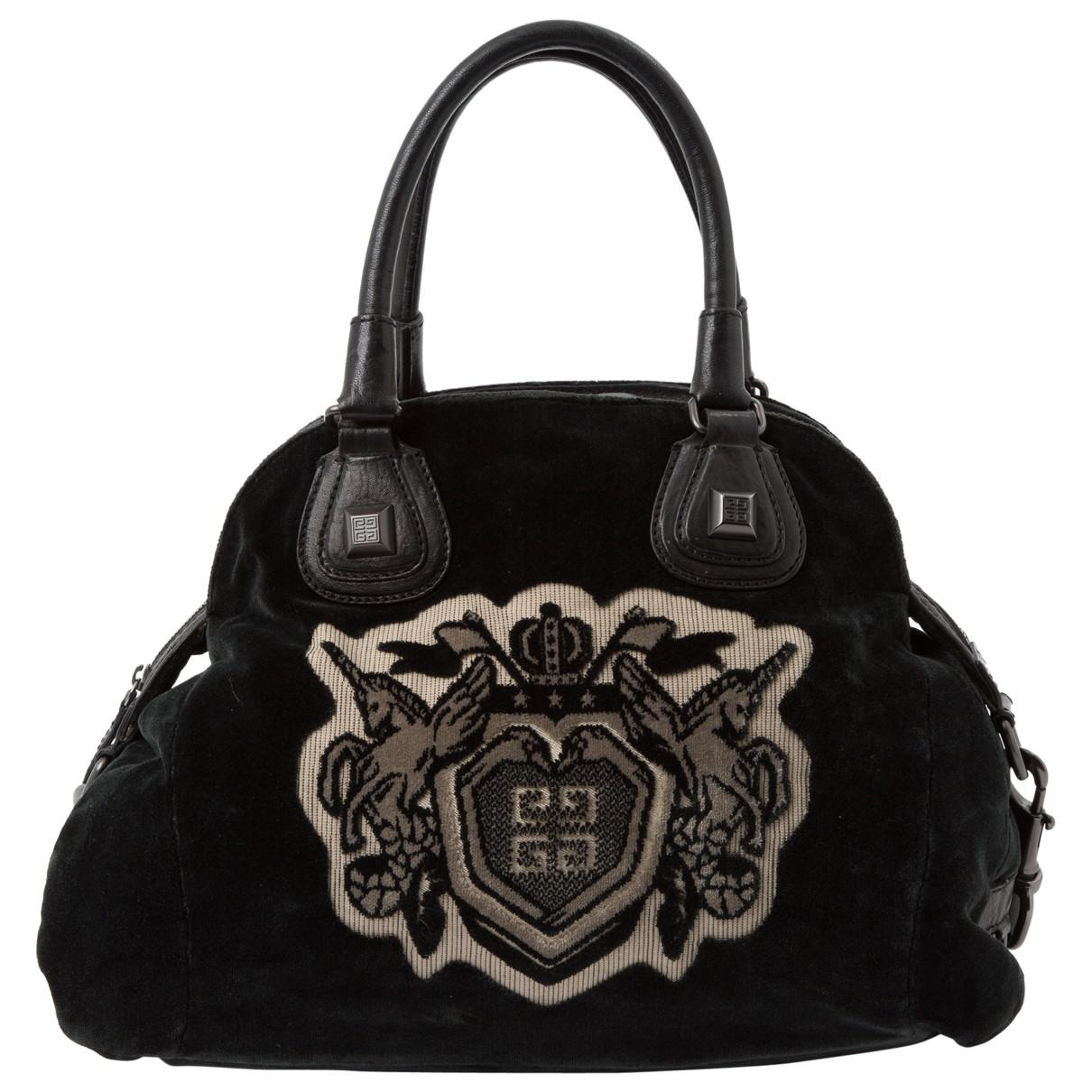 Givenchy Pre-owned - Nightingale leather bag bJfdEGt