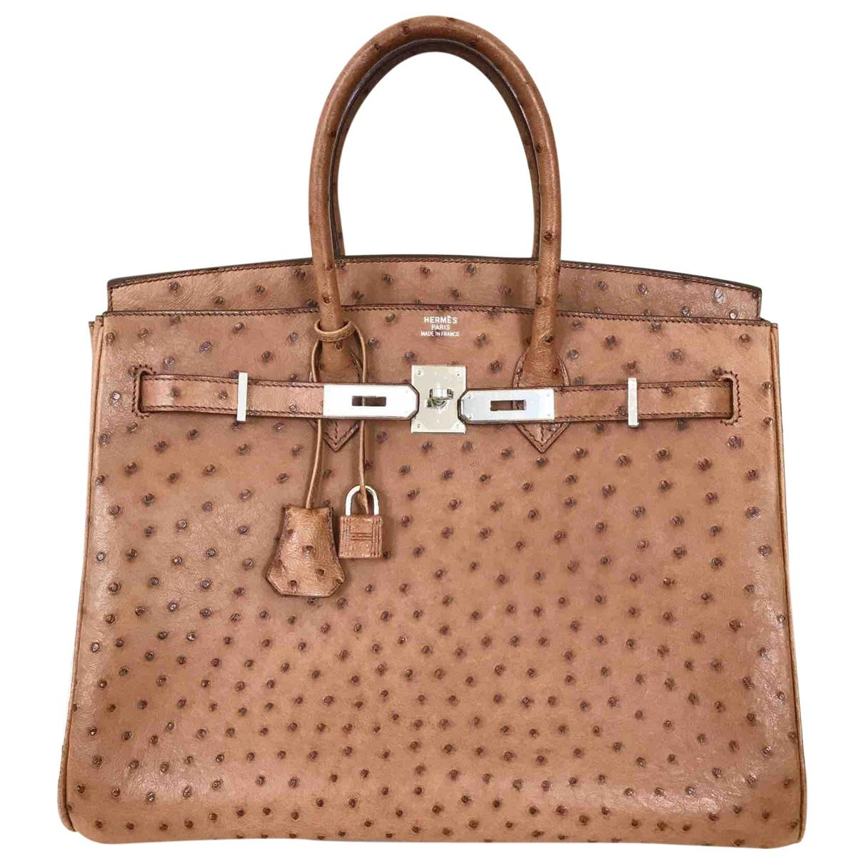 34bf3ac2ee Gallery. Previously sold at  Vestiaire Collective · Women s Hermes Birkin  Bag ...