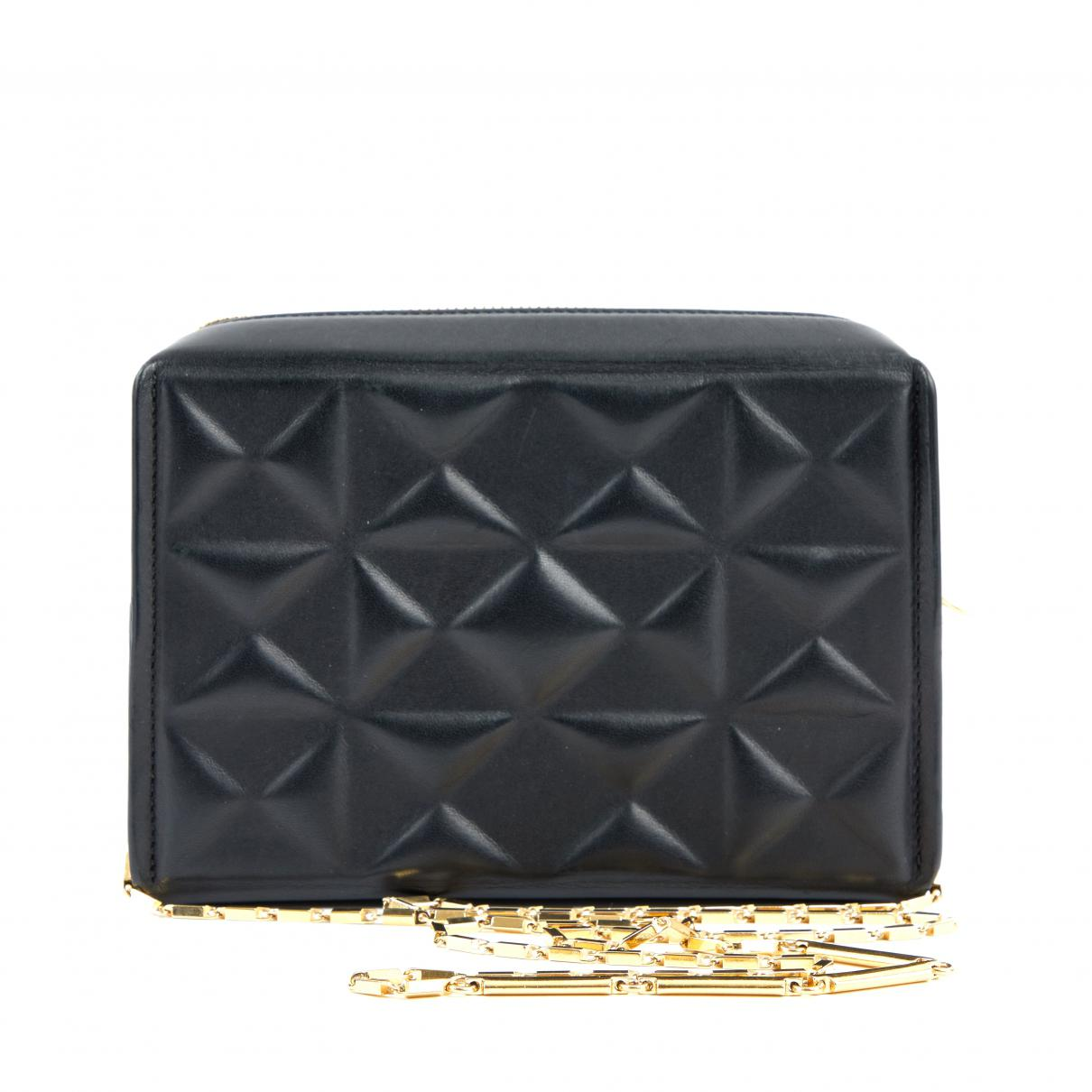 Roland Mouret Pre-owned - Leather clutch bag ZmaeCfiOuv