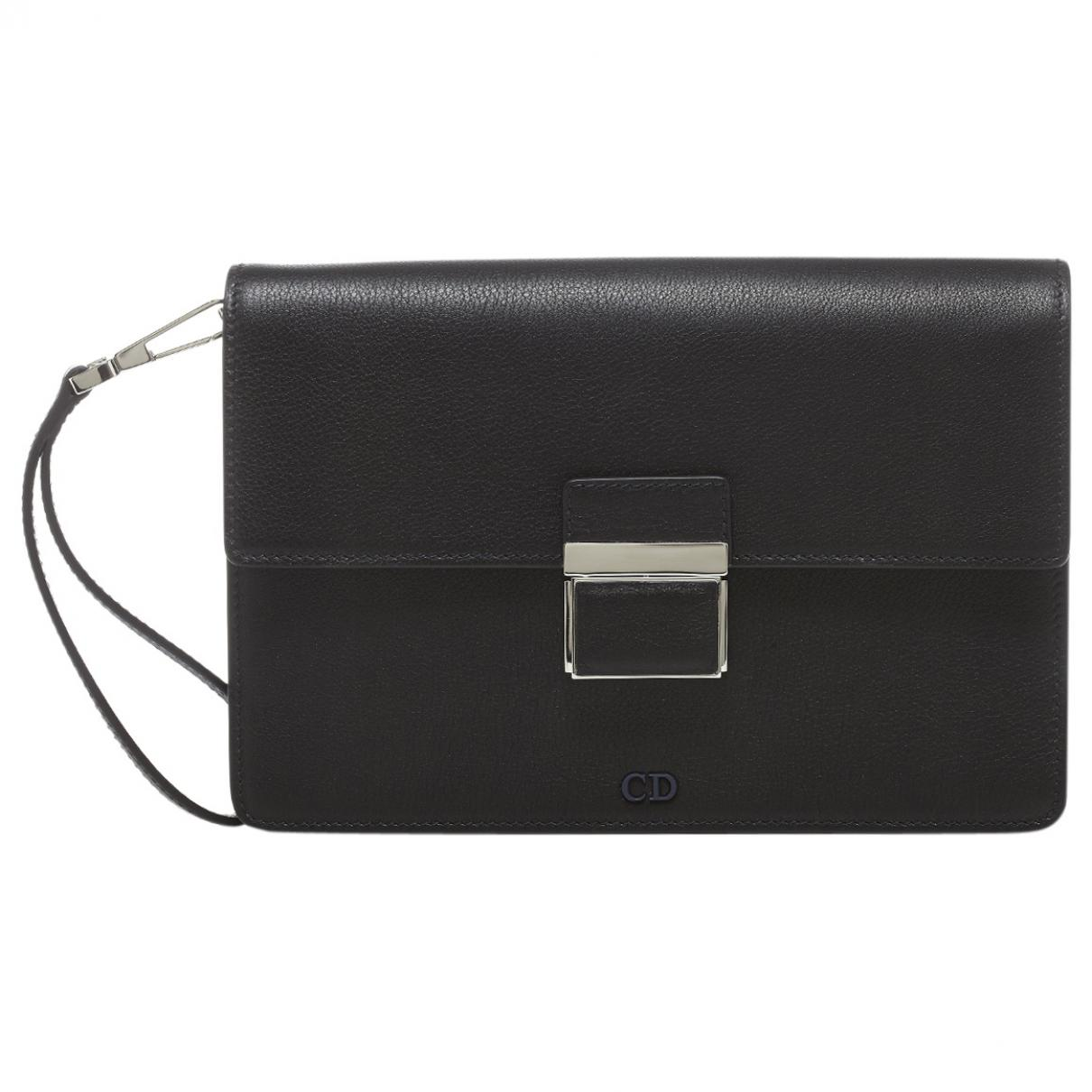 Dior Pre-owned - Patent leather clutch bag wkHdHLHbc