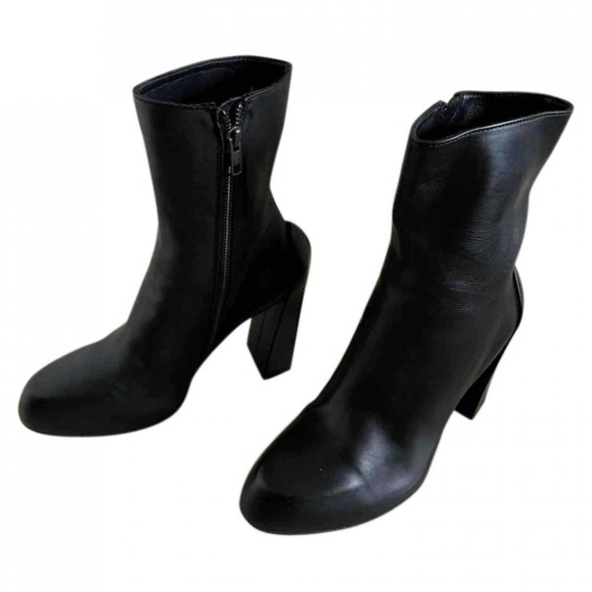 Pre-owned - Heels Ann Demeulemeester Sale Find Great cCKpodeA42