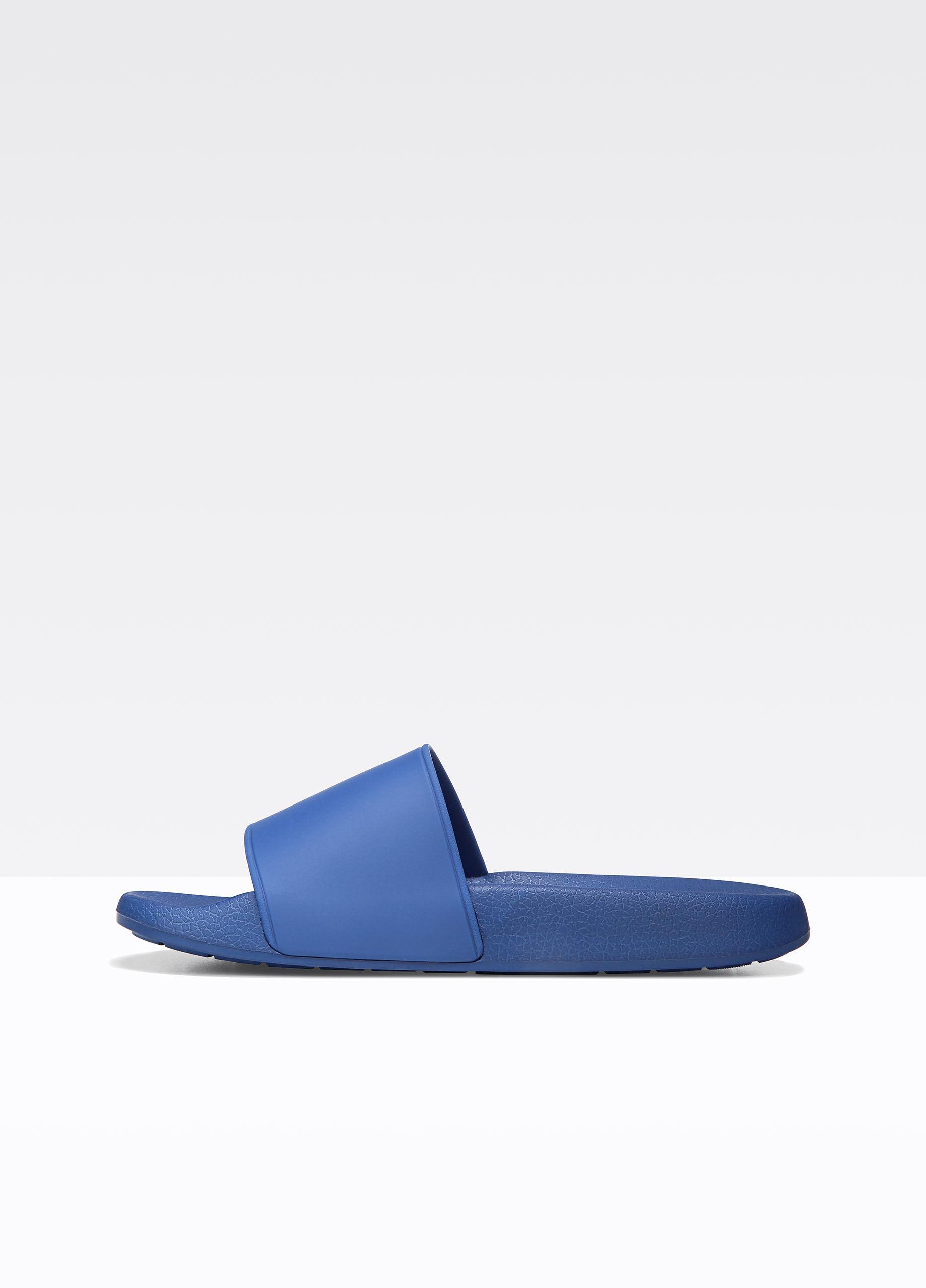 Vince West Coast Rubber Slide Sandal Lyst Vince West Coast