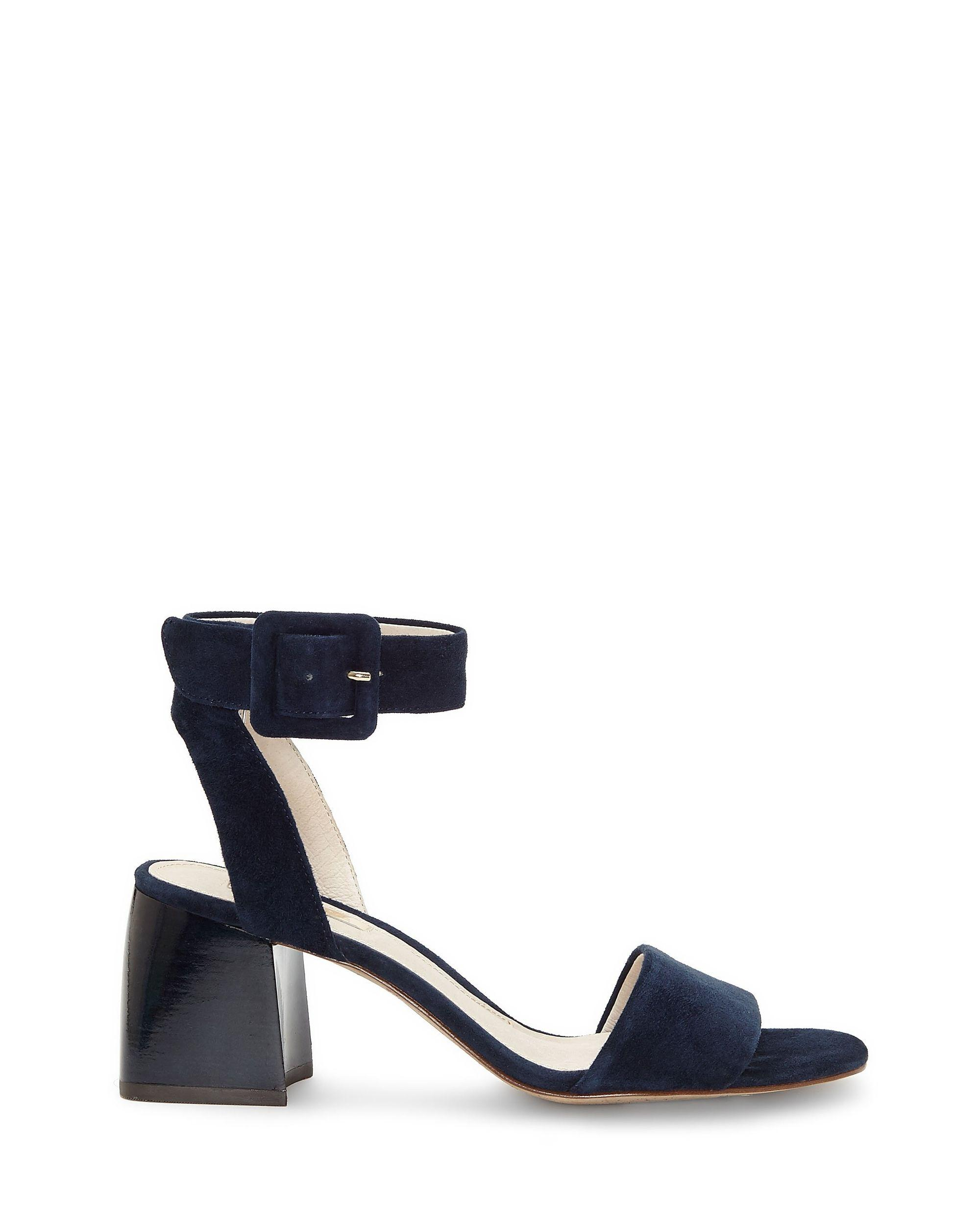 f25a3a1c088 Lyst - Vince Camuto Louise Et Cie Kaden – Ankle-buckle Sandal in ...