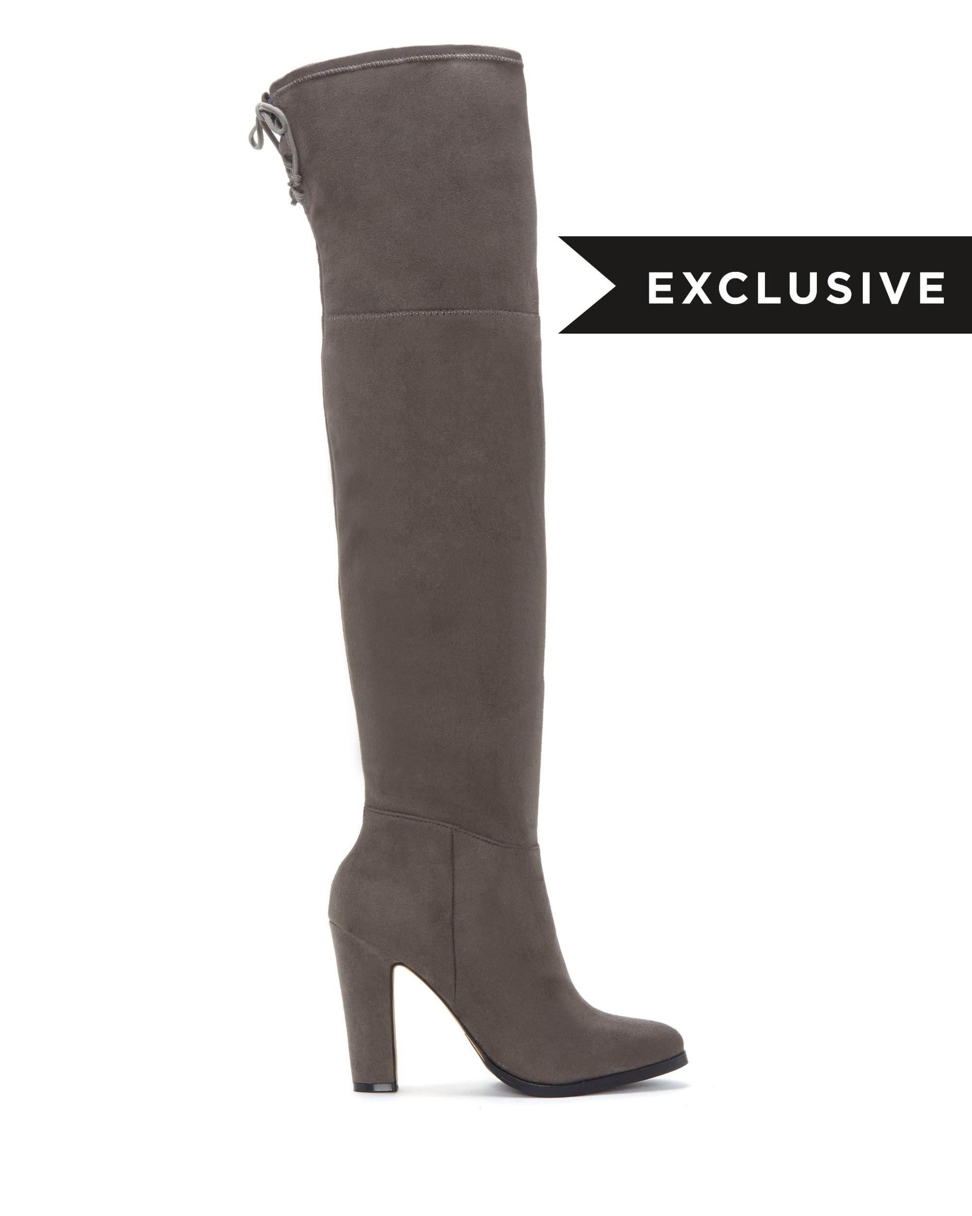 18b526cd6af Lyst - Vince Camuto Cheera – Over-the-knee Boot