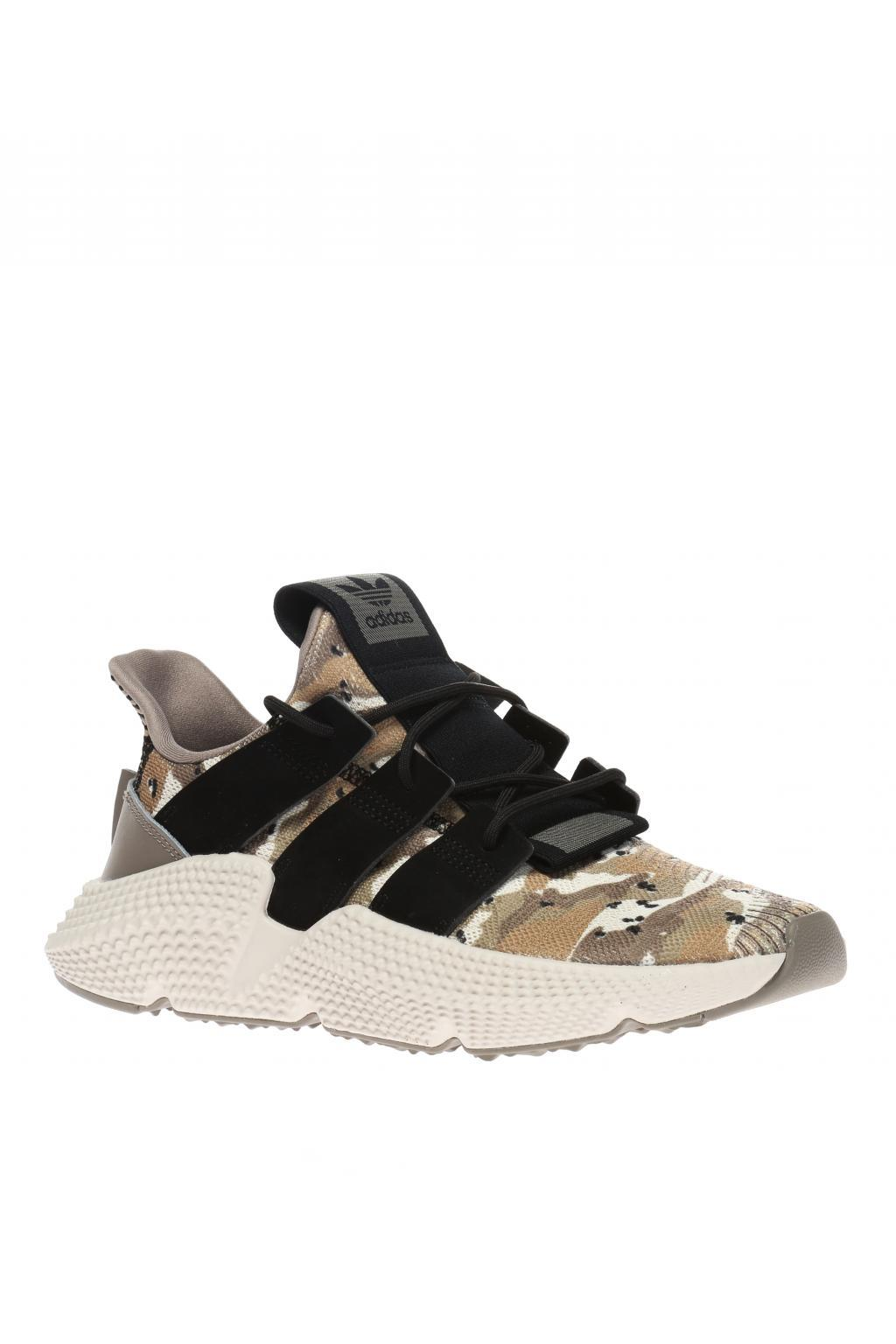 san francisco 953e1 90f7f Adidas Originals - Brown  prophere  Sneakers for Men - Lyst. View fullscreen