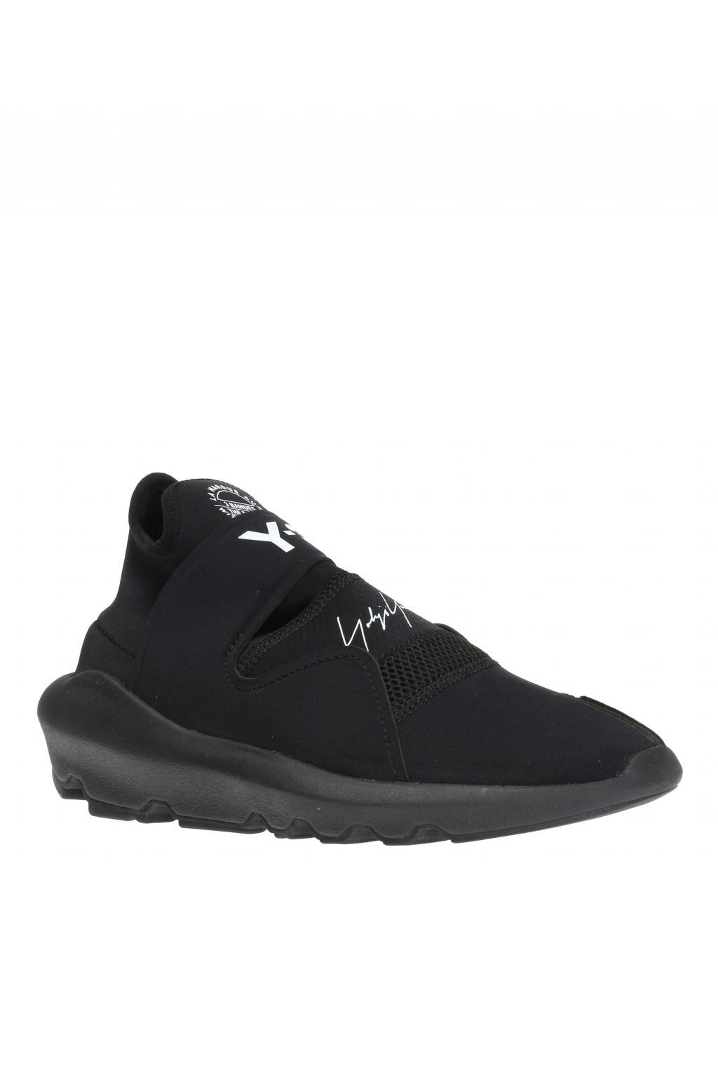 5669fb6cc37e Lyst - Y-3  suberou  Sneakers in Black for Men