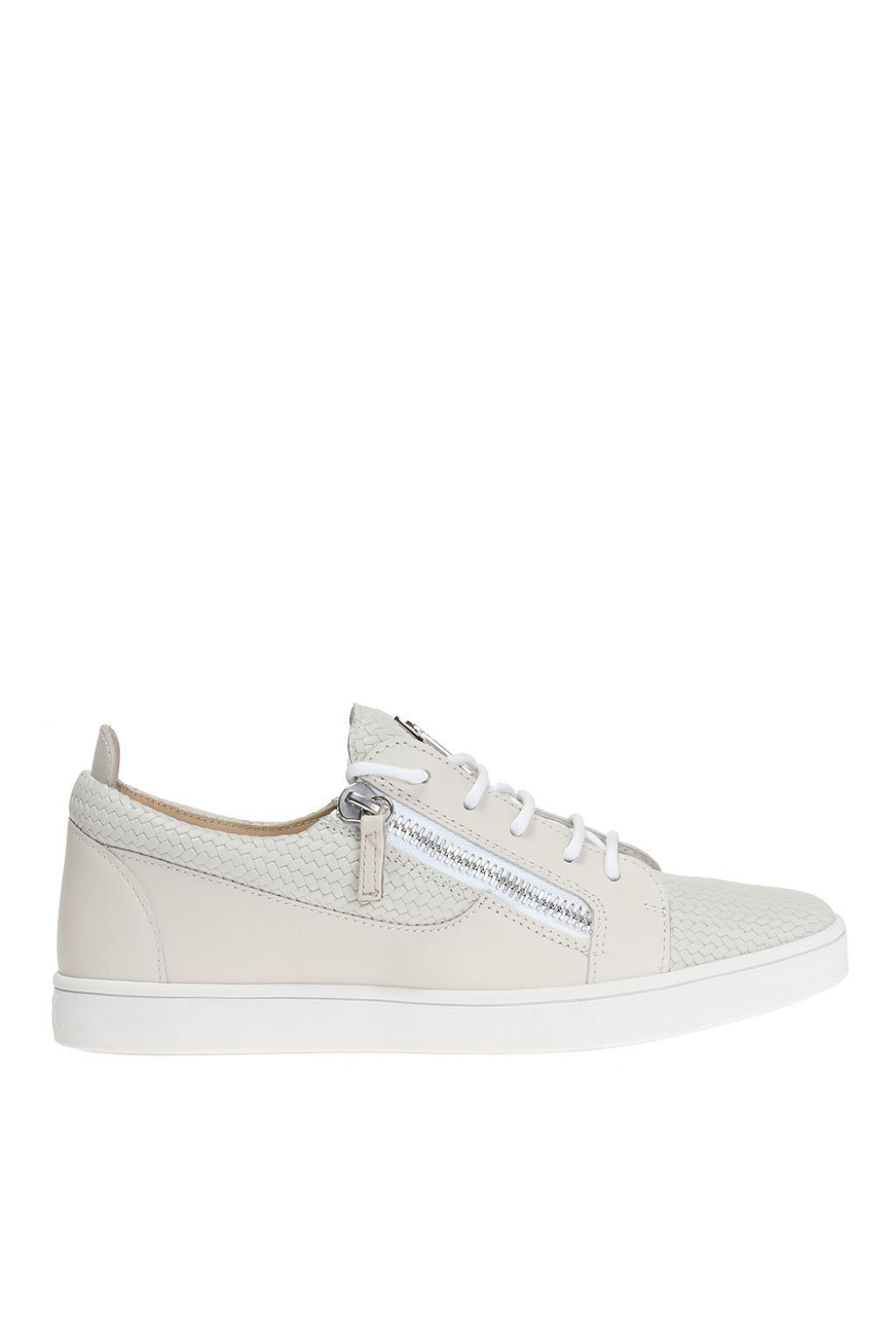 Dilan sneakers - Grey Giuseppe Zanotti Amazon FCEhW