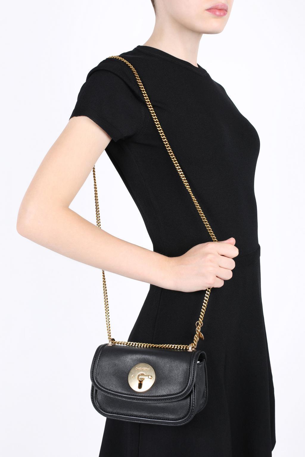 Lois Shoulder Bag See By Chloé KvKYIl