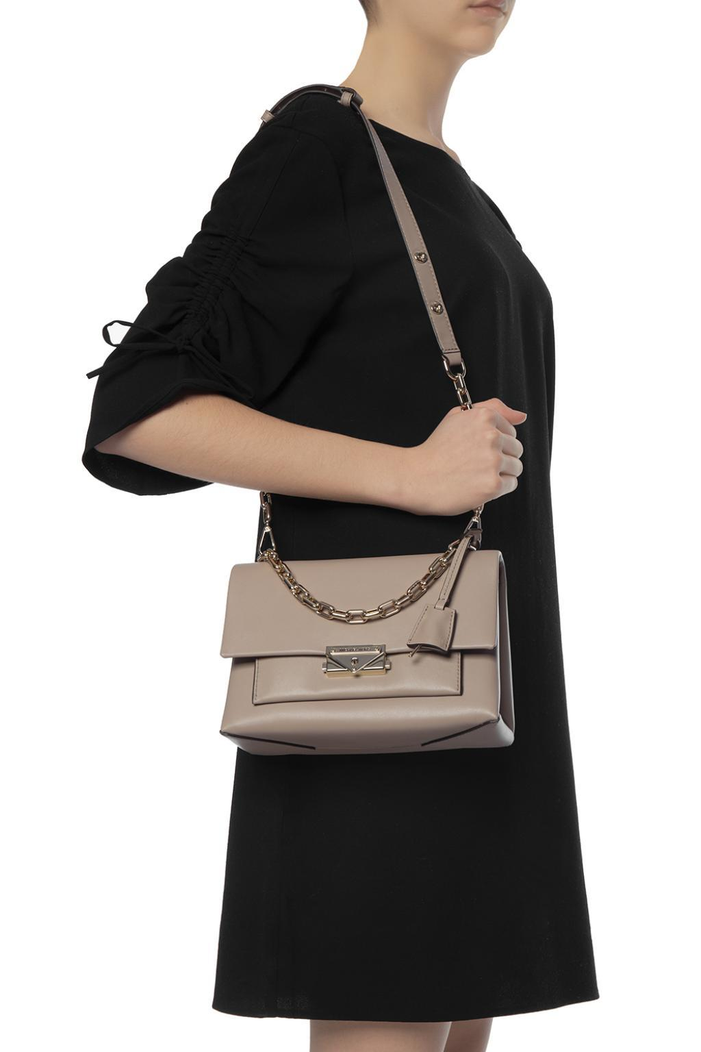 d5999ea99dd0 Michael Kors 'cece' Shoulder Bag - Lyst