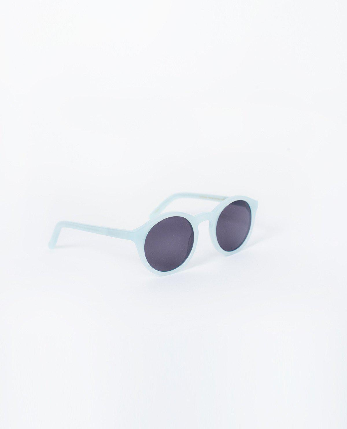 902eb9c340 Lyst - Monokel Barstow   Turquoise in Gray