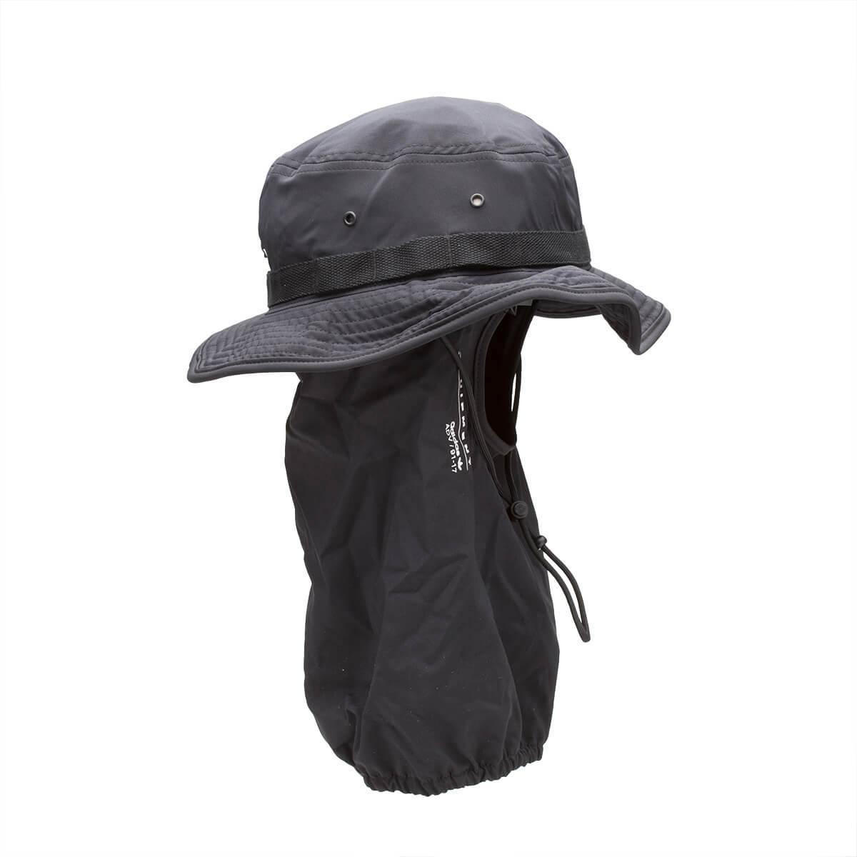 51d4c9fcf6 ... norway lyst adidas originals boonie eqt hat in black for men 26fb9 a0fa5