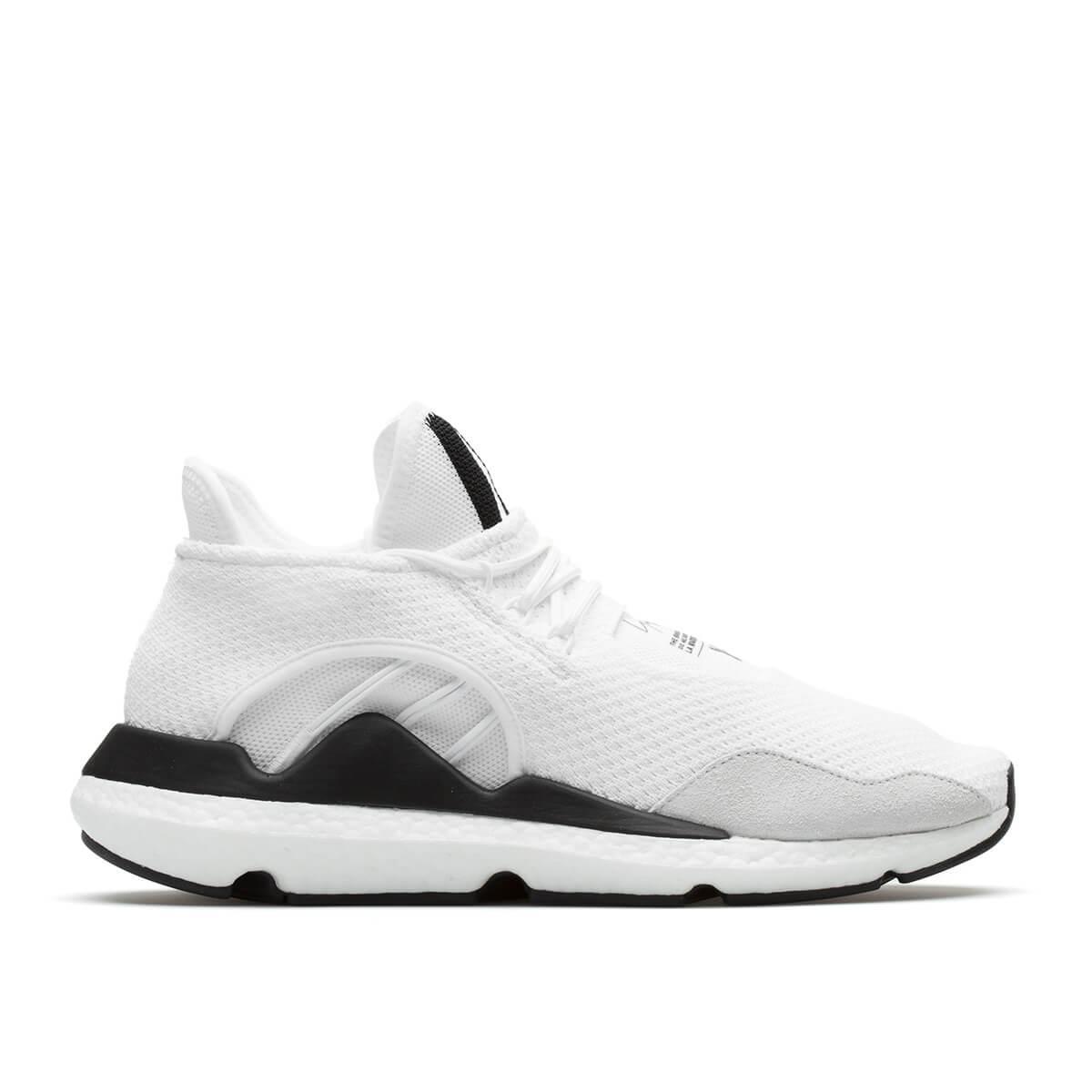Y-3 Designer Shoes, Core Saikou Sneakers
