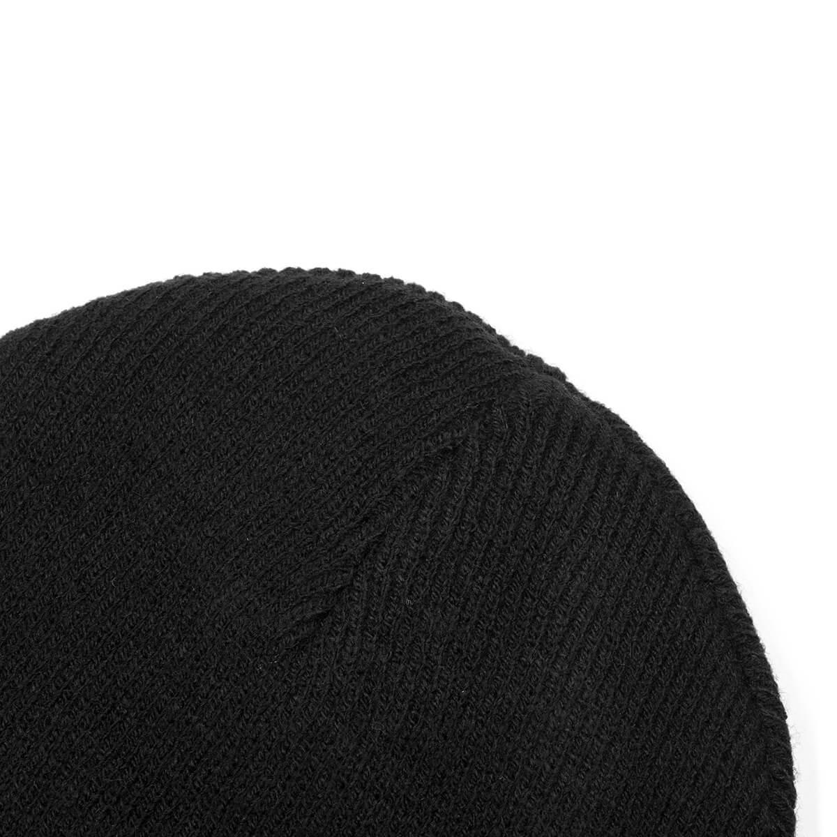 b848f0b2312 Lyst - Vans Mn Grove Beanie in Black for Men