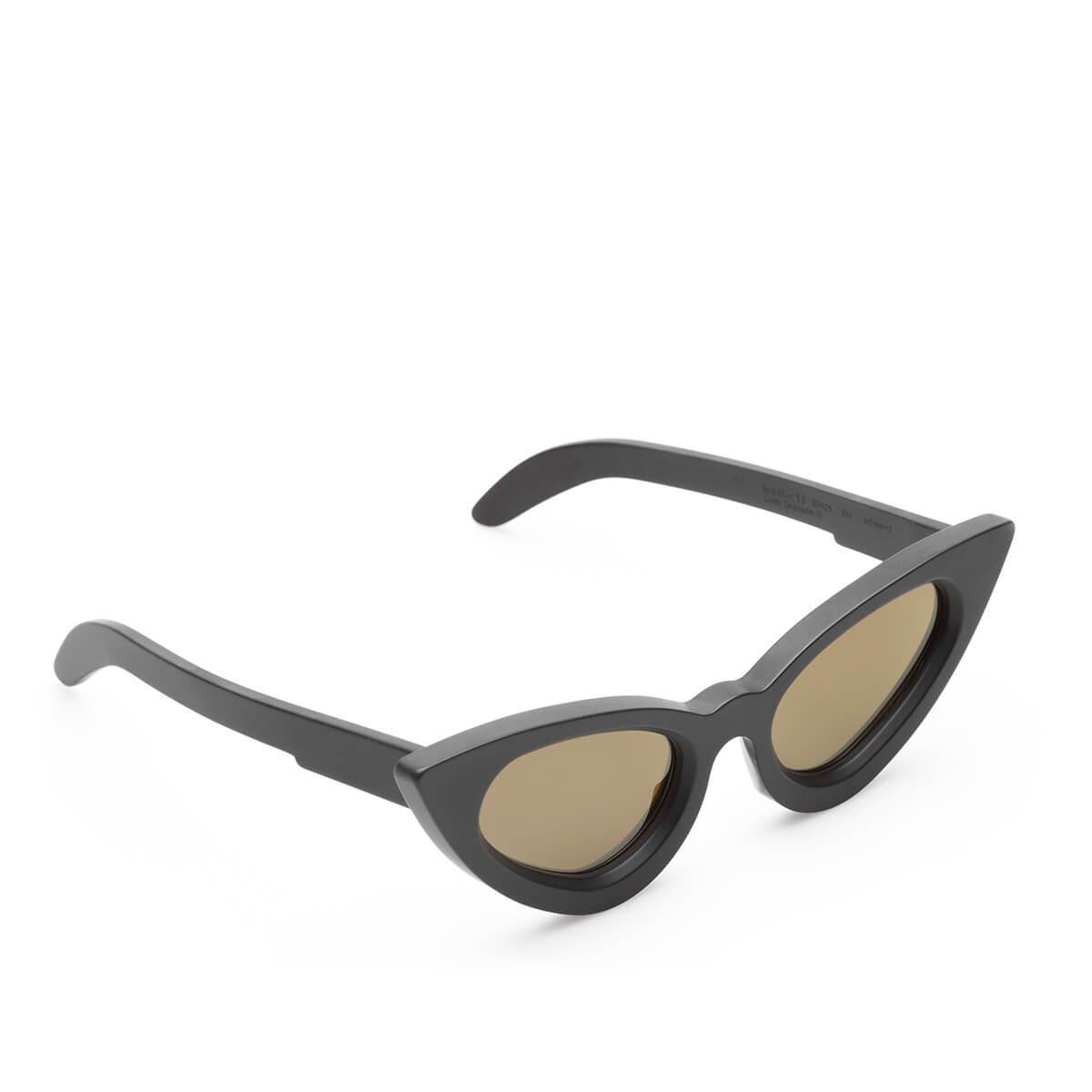 33de4287ade Kuboraum - Black Y3 Bm Sunglasses for Men - Lyst. View fullscreen