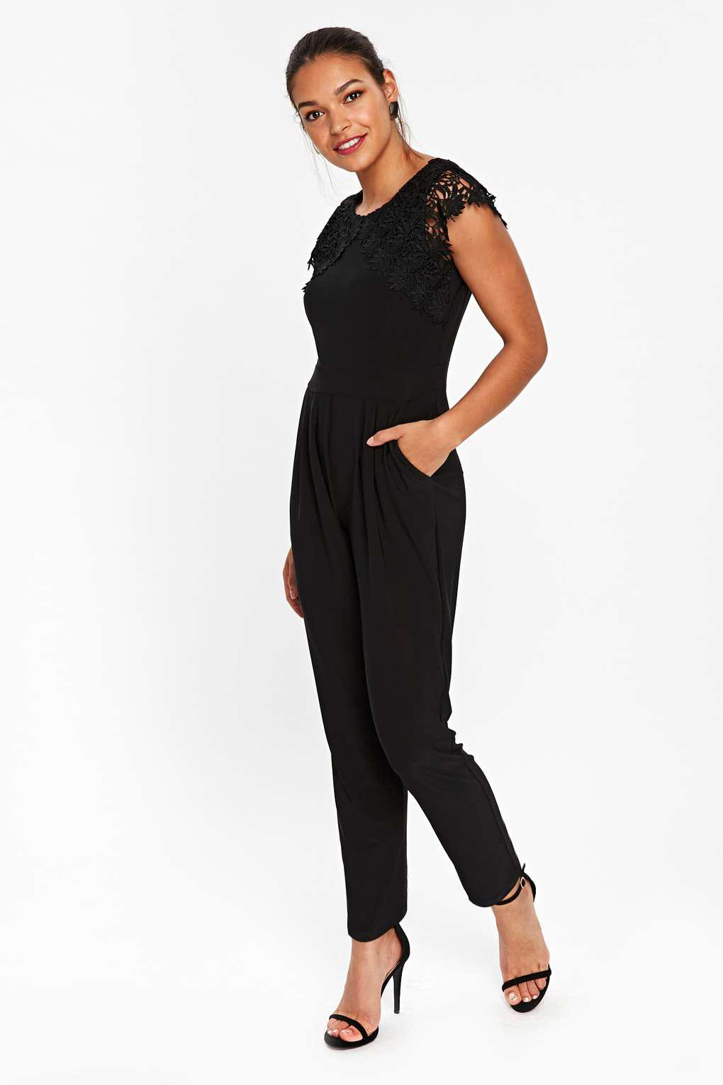 764ae838f9 Gallery. Previously sold at  Wallis · Women s Striped Jumpsuits ...