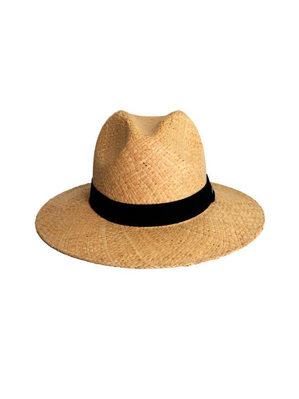 3f33fc3149f SLEEPYSLIP - Natural  unisex  Sleeping Beige Panama Hat - Lyst. View  fullscreen