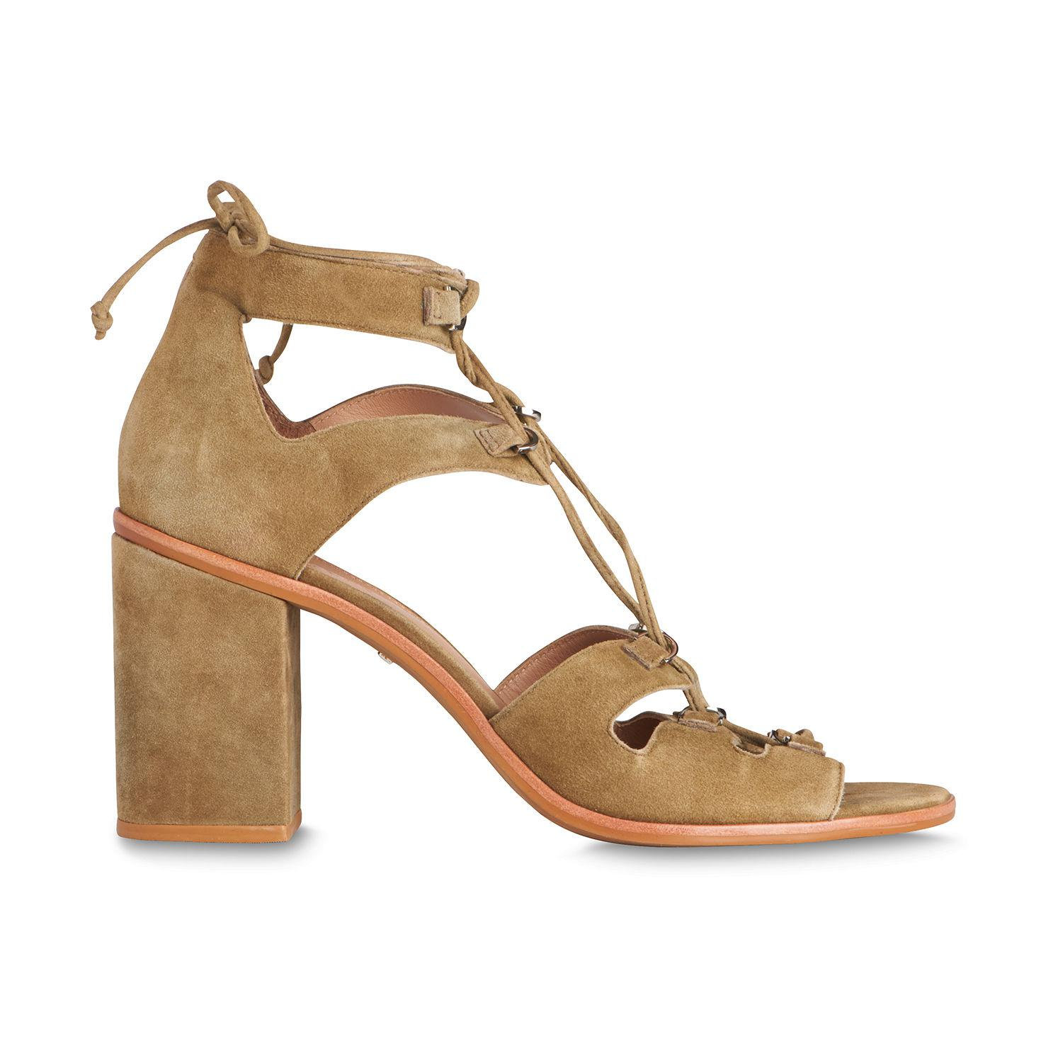 312b999bcff Whistles. Women s Novara D-ring High Sandal