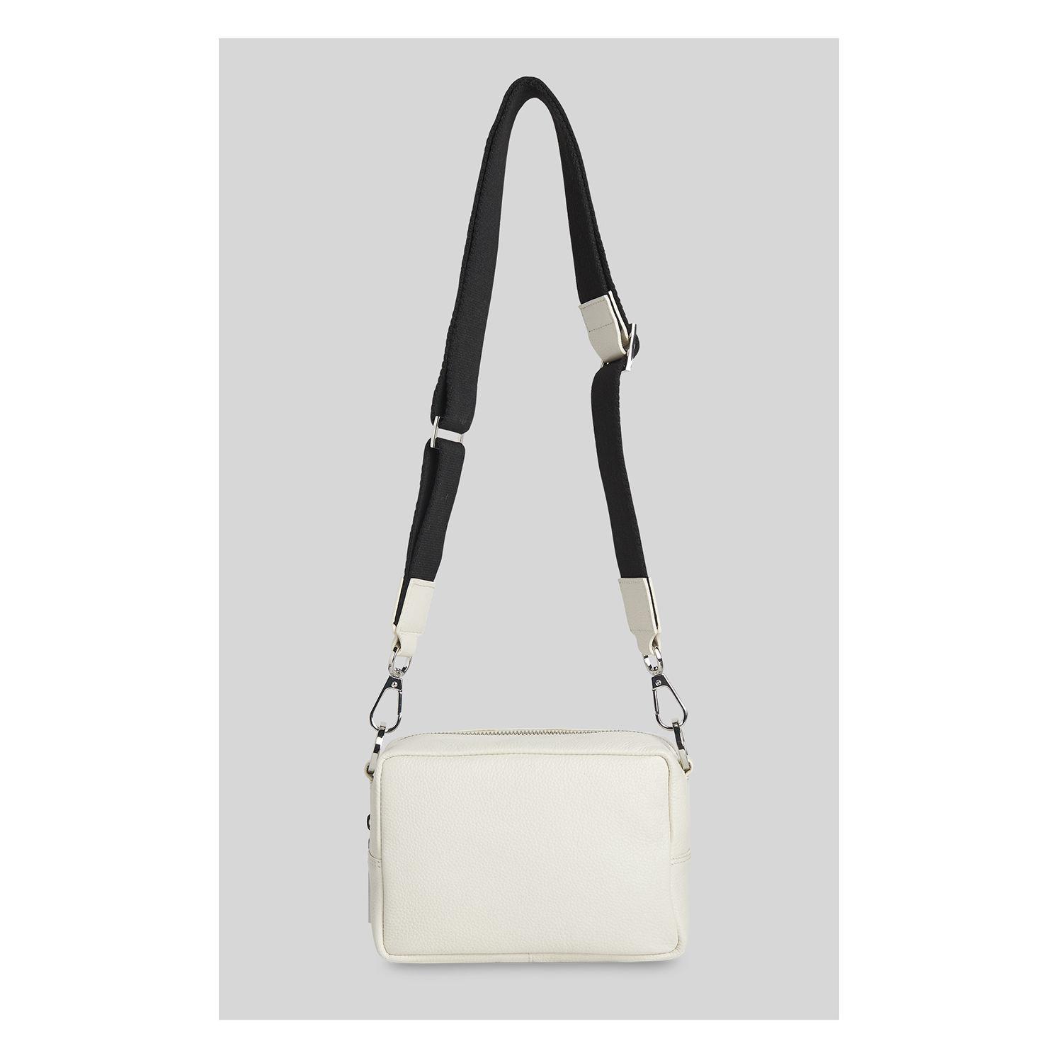 Whistles Bibi Crossbody Bag in White - Lyst 61d7d33f317ce