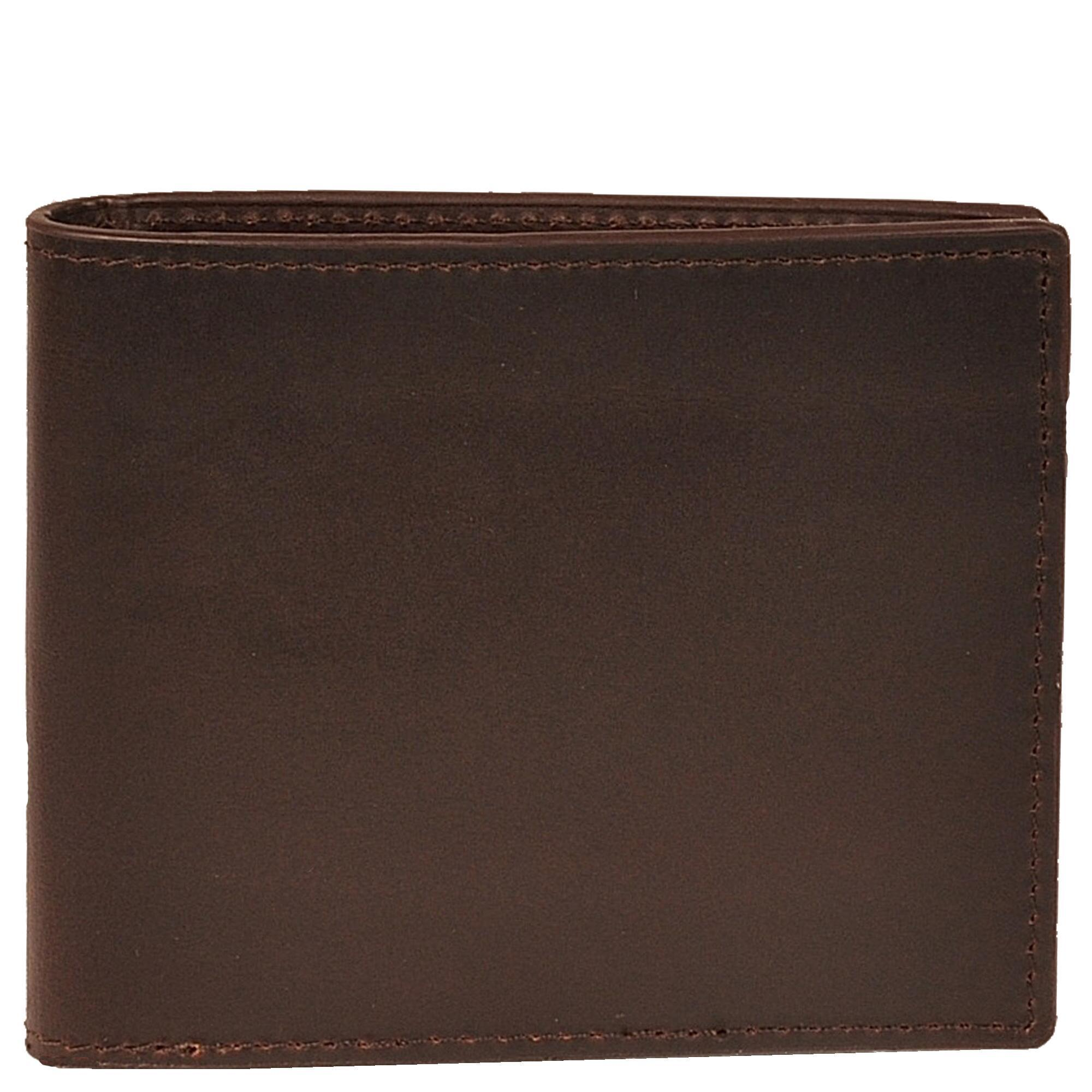 1623b27950e Lyst - Wilsons Leather Dakota Leather Bi-fold in Brown for Men