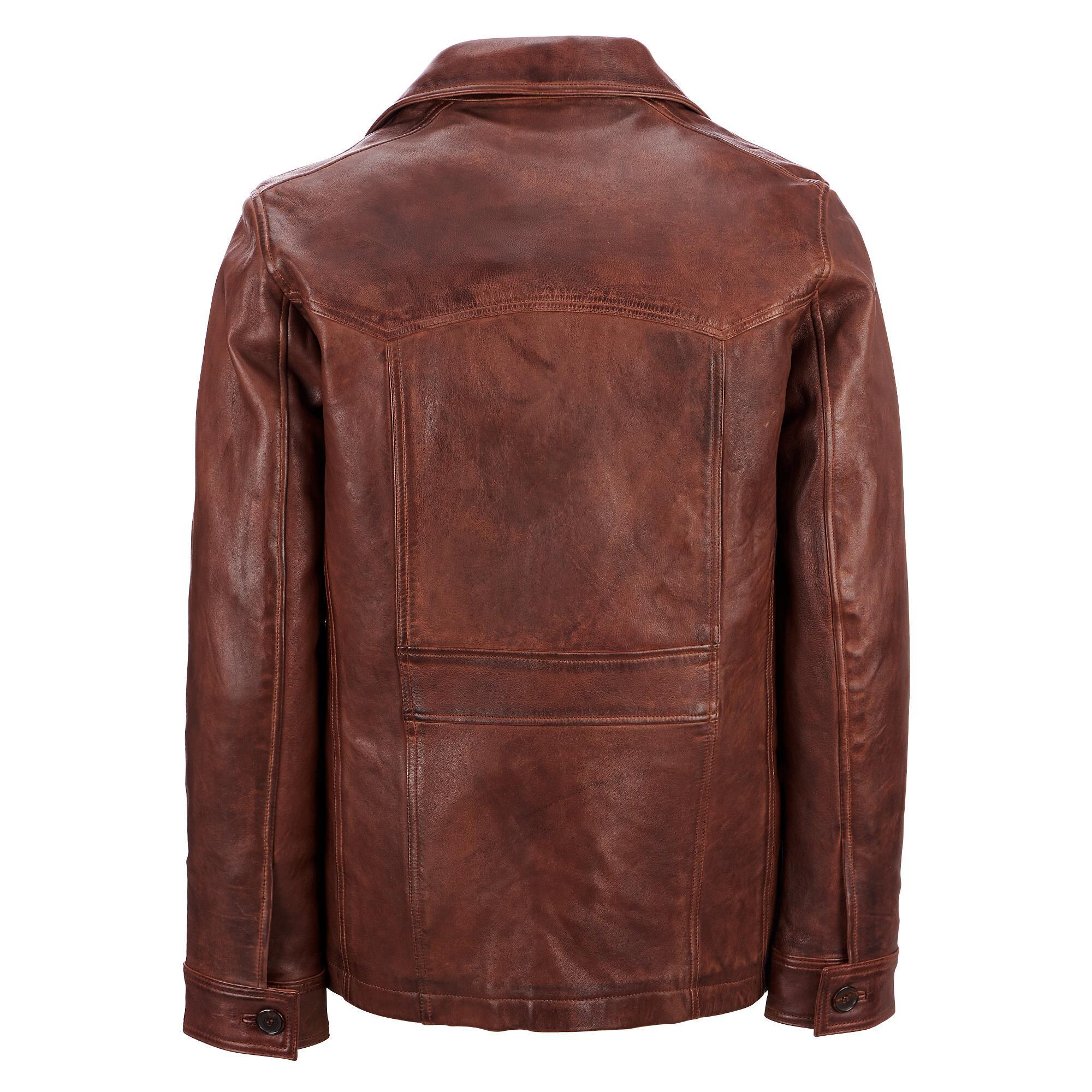 leather r free product today jacket rug clothing shoes shipping o overstock rugged men mens s