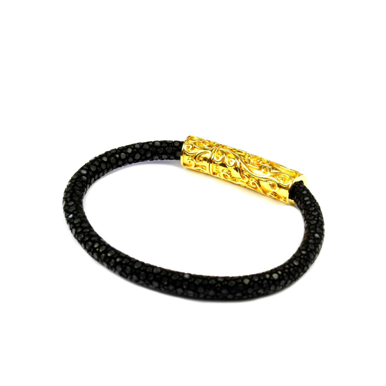 Learn How To Combine Men's Bracelets