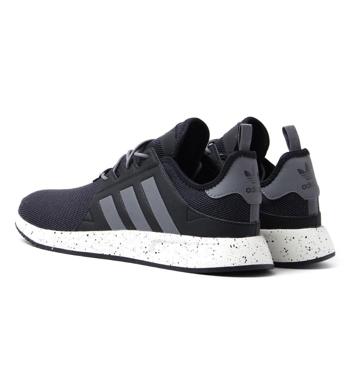 adidas originali x nera a infrarossi trainer in nero per gli uomini lyst