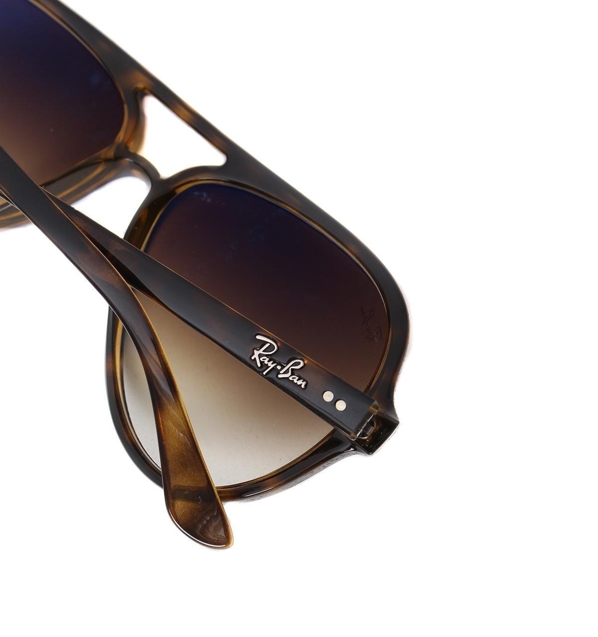 ... Ray Ban Cats 5000 Tortoise Sunglasses for Men - Lyst. View fullscreen a319d7a0c9