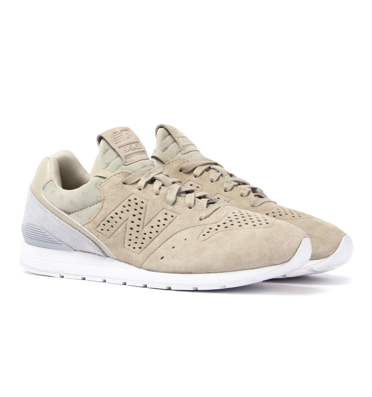 new balance reengineered 996 beige