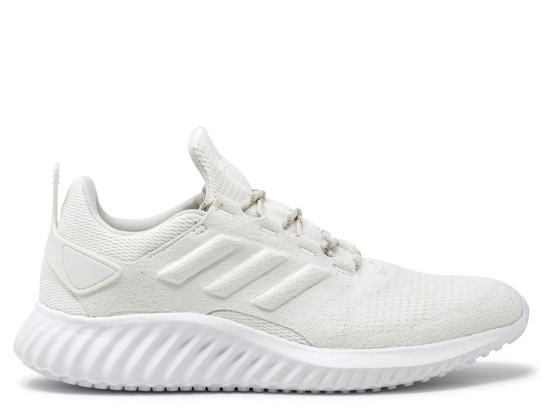 Lyst adidas originali alphabounce cr m in bianco.