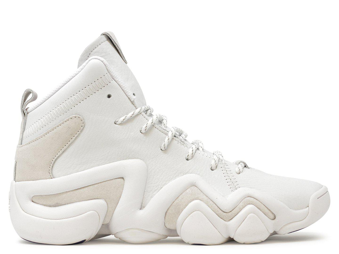 best cheap b4e91 23c3a ... Official Images Lyst - Adidas Originals Crazy 8 Adv (asw) in White for  Men ...