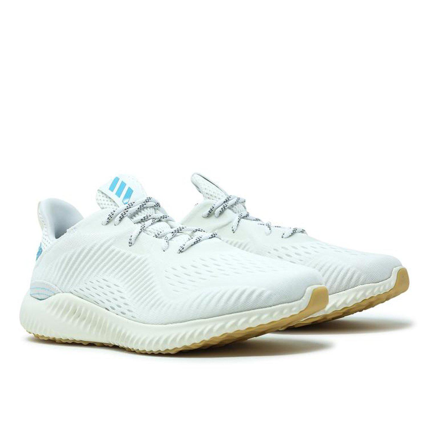 8cf8fe5cc25f6 Lyst - adidas Originals Alphabounce 1 Parley in Blue for Men