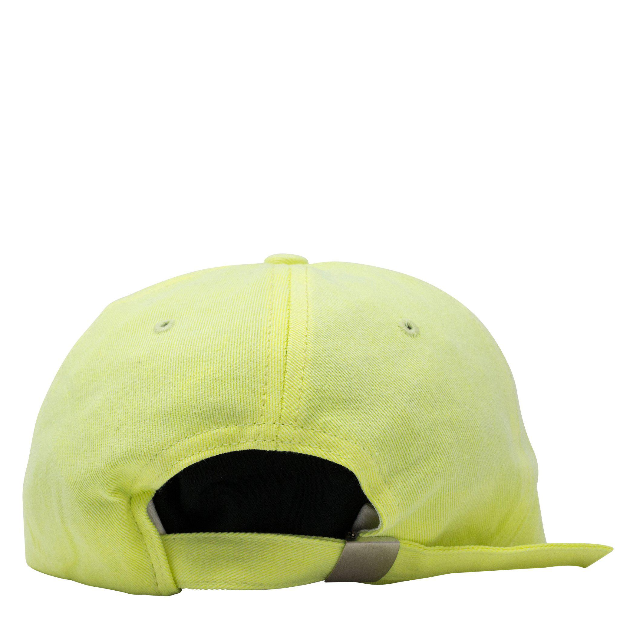 af07bbdd38b Lyst - Yeezy  calabasas California  Hat in Green for Men