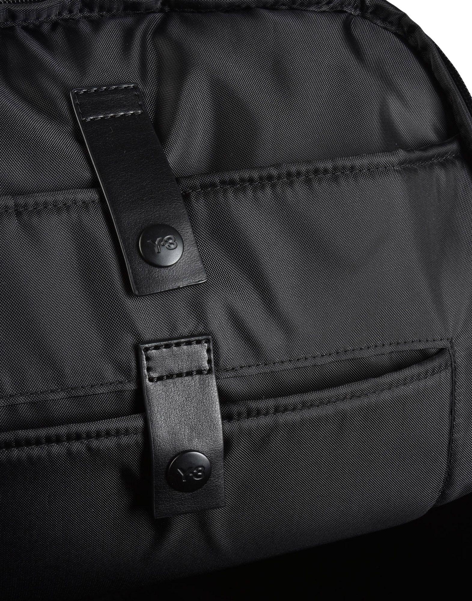 c3135ad1804a Lyst - Y-3 Qasa Backpack in Gray for Men