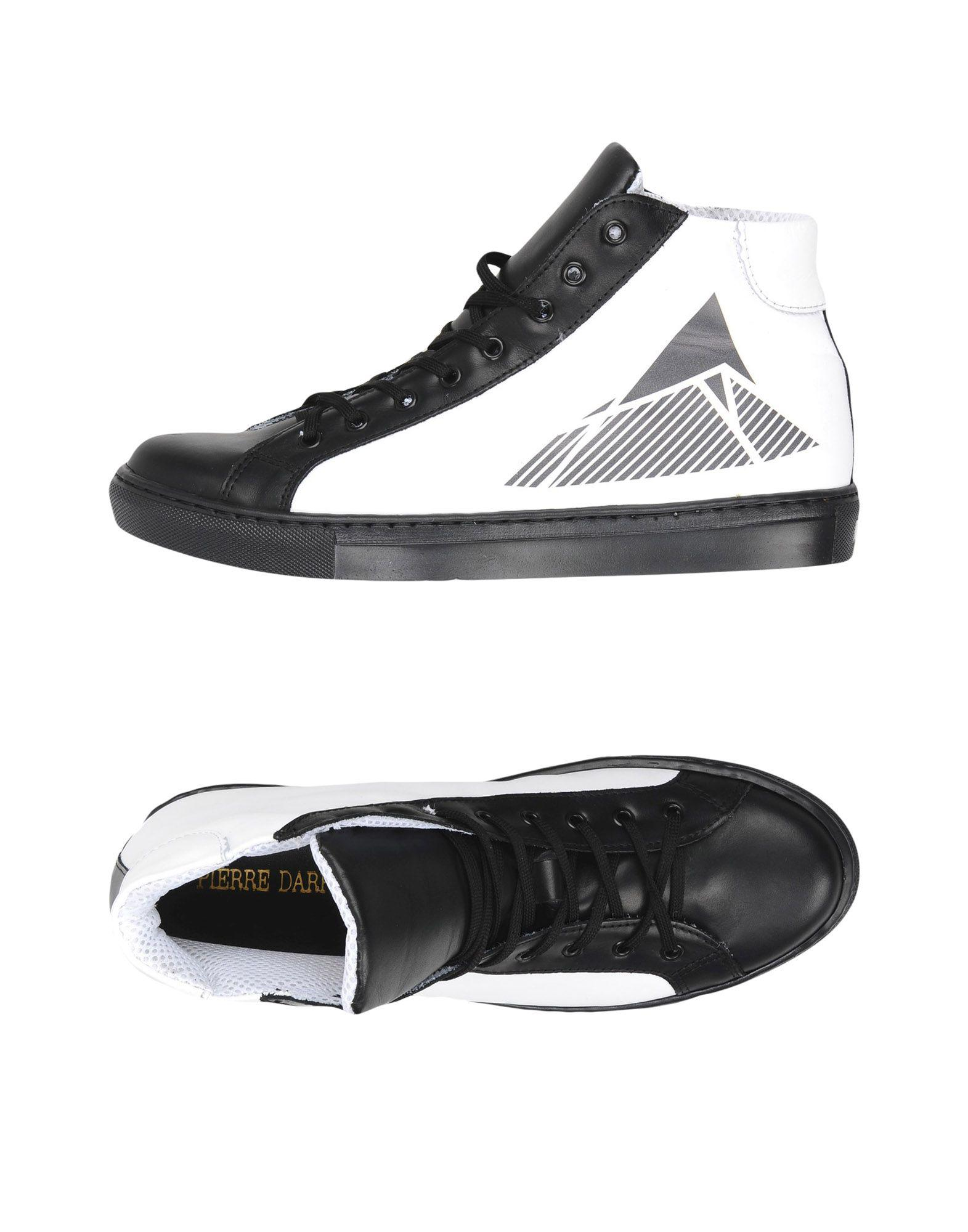 FOOTWEAR - High-tops & sneakers Pierre Darre 78ujZ