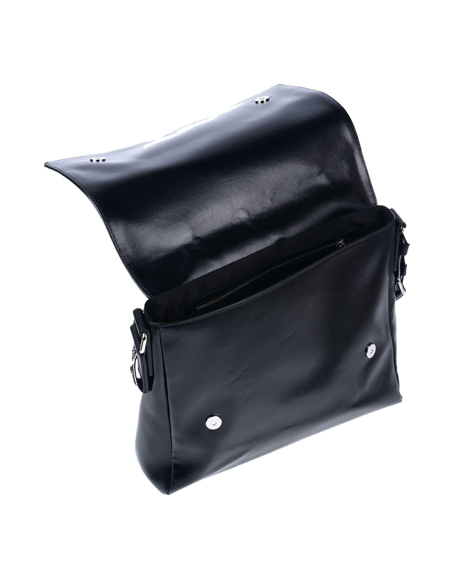 83d56c55e3ae Lyst - Dolce   Gabbana Cross-body Bag in Black for Men
