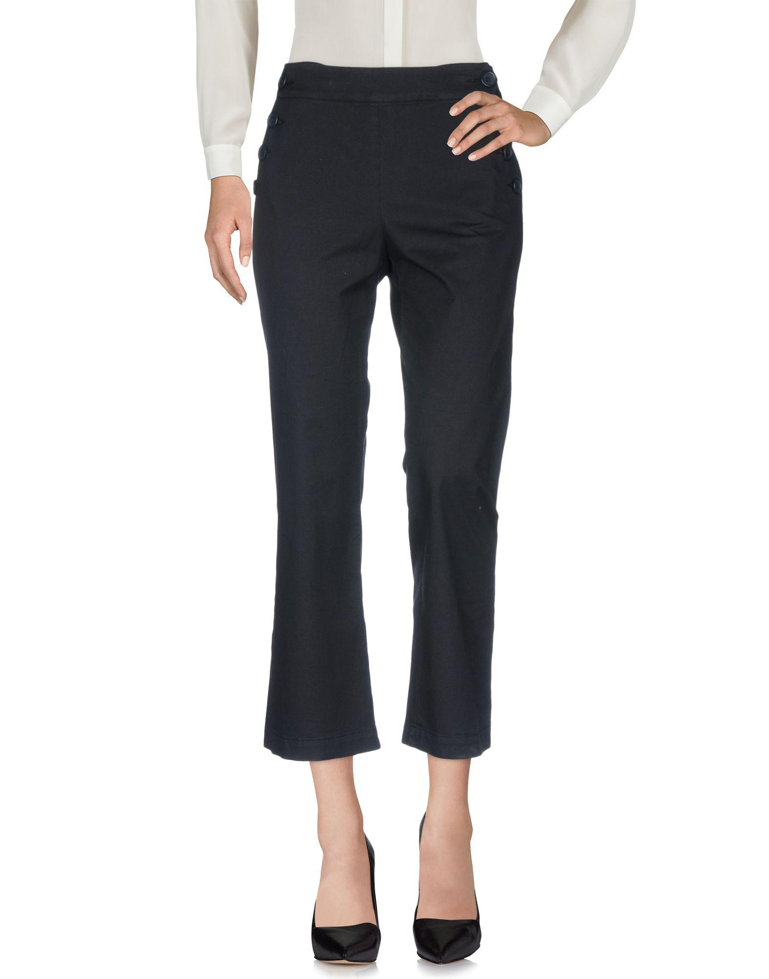 TROUSERS - Casual trousers Hache 4hl3WWA