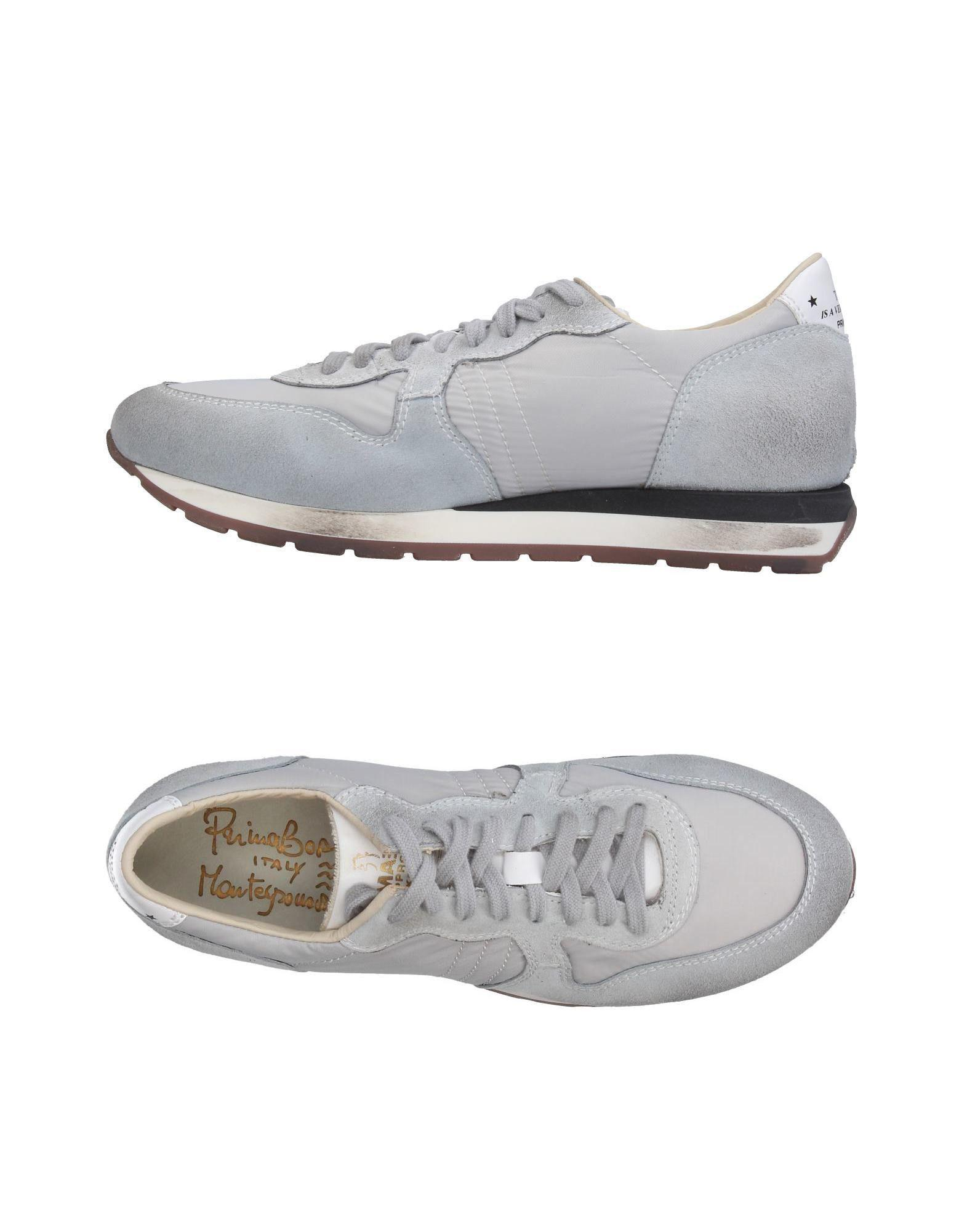 FOOTWEAR - Low-tops & sneakers Primabase BR6kkil