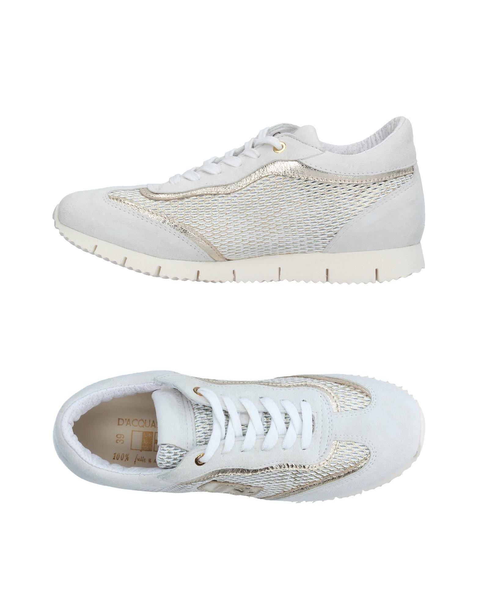 FOOTWEAR - Low-tops & sneakers D'acquasparta ZIaDBvEy9