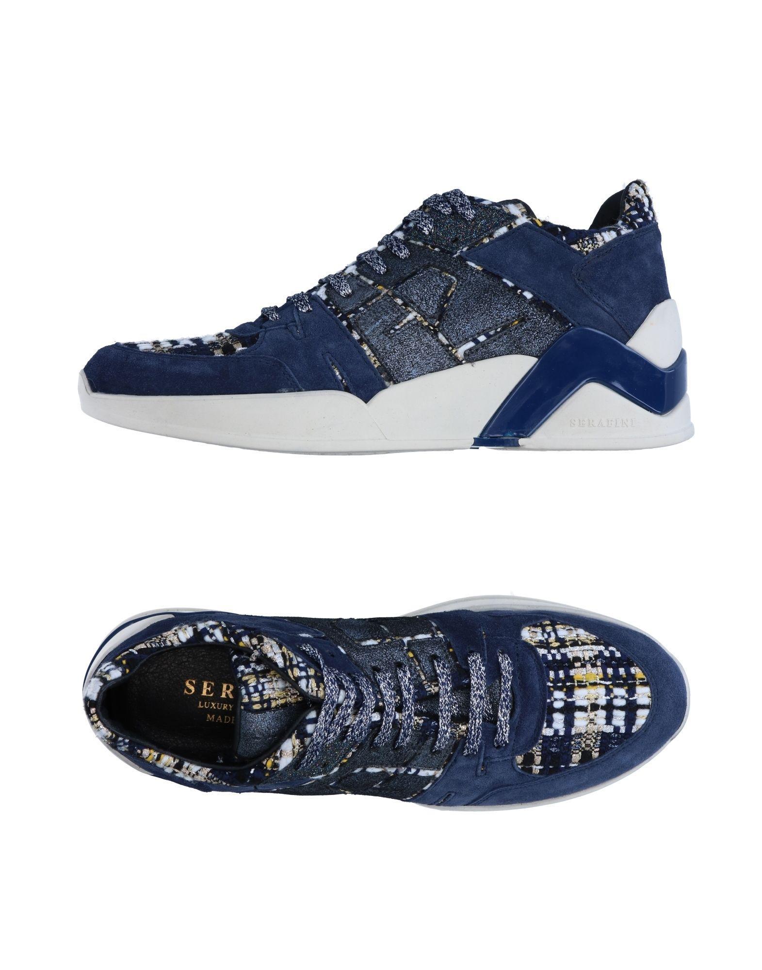 Serafini High-tops Et Chaussures De Sport W9JKPIFYi