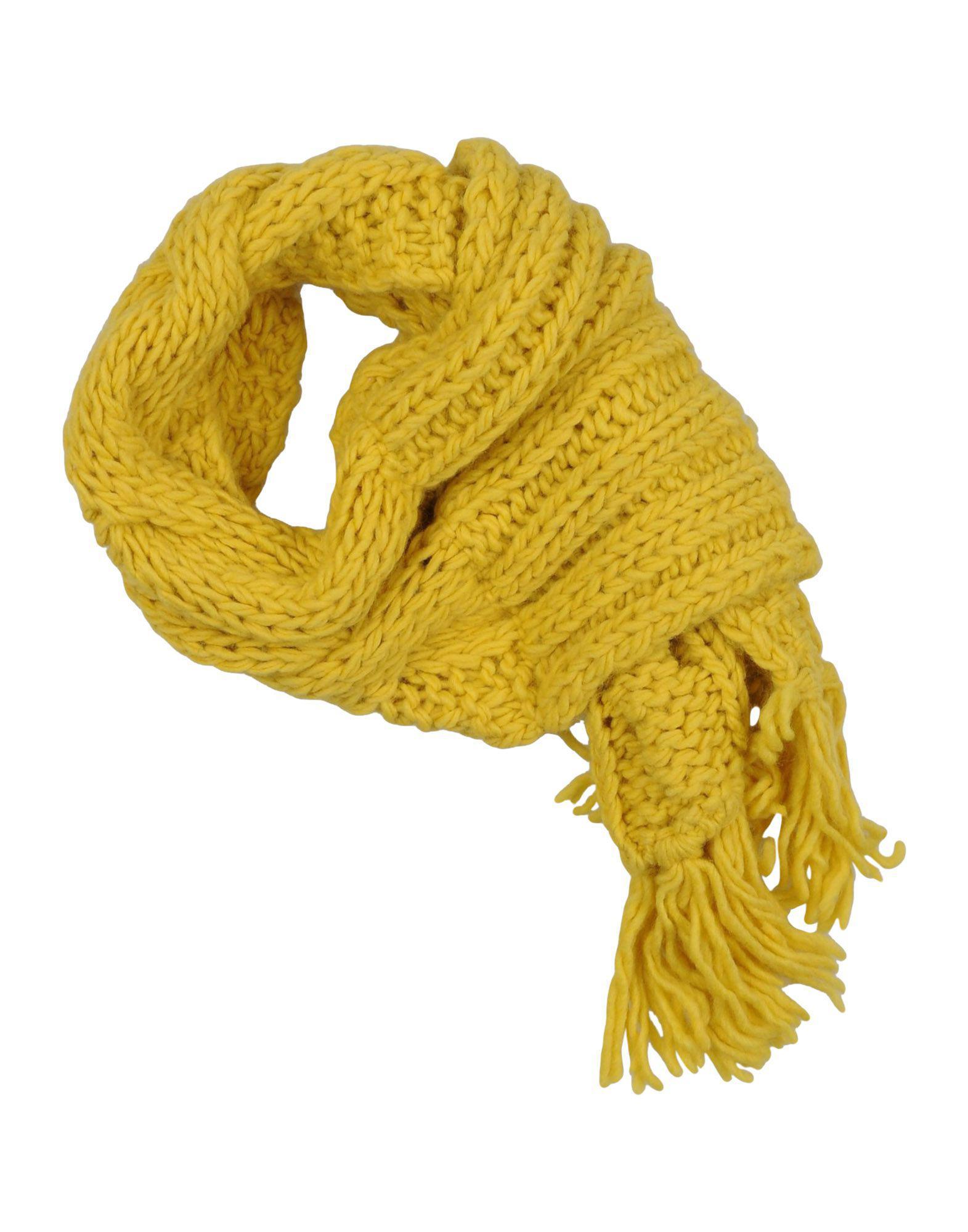 Aquamarine Menola scarf Pinko b805Y6