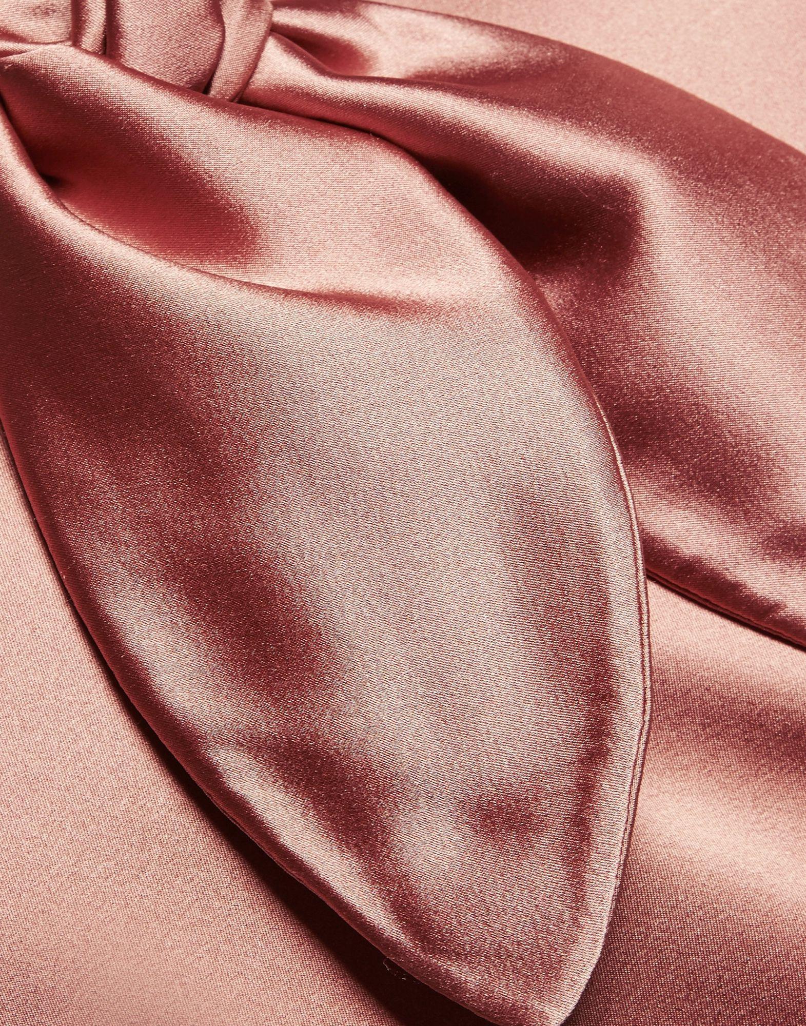 912e3059aa Nina Ricci Shirt in Brown - Lyst