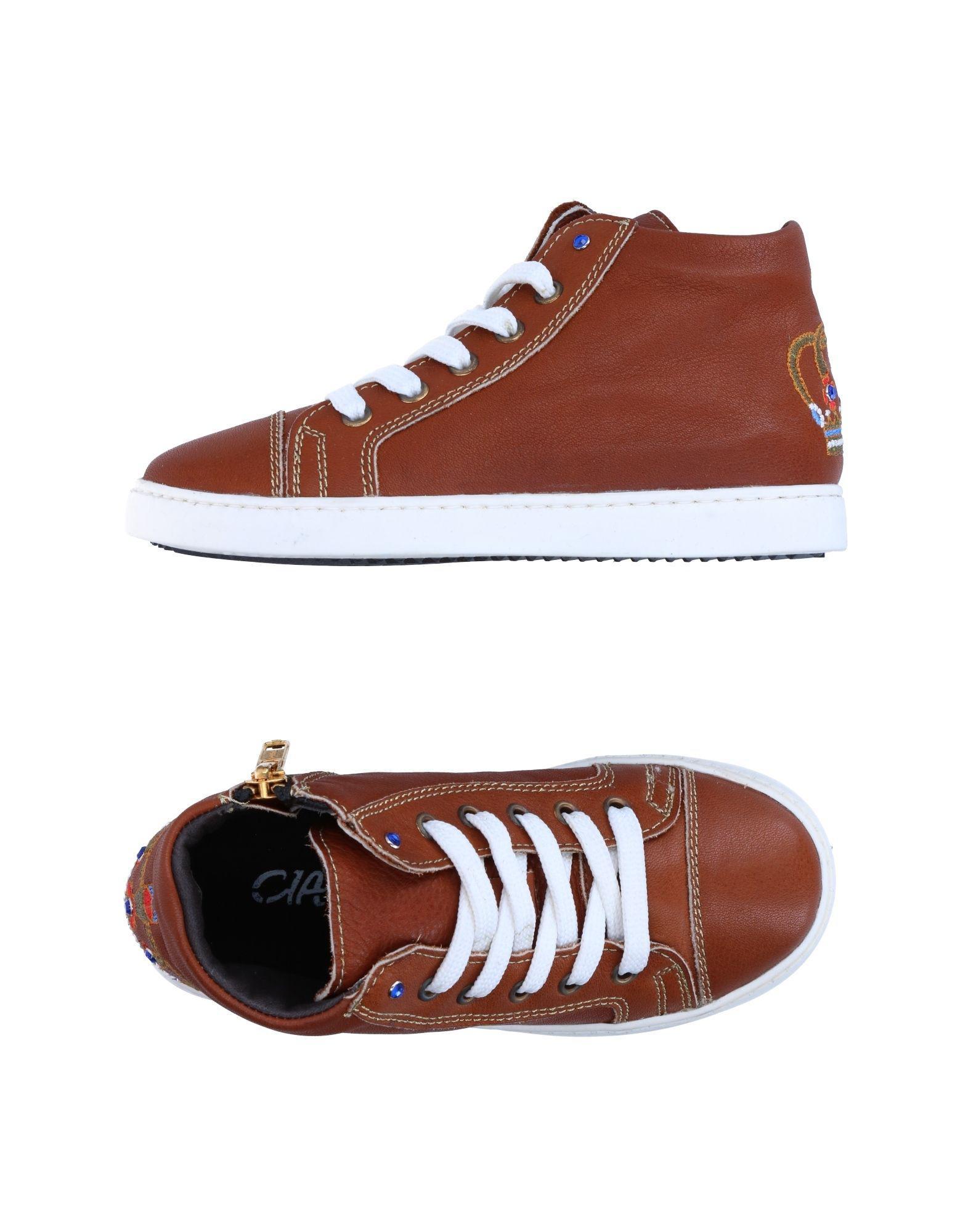 FOOTWEAR - High-tops & sneakers Ciaboo OwvRPfR