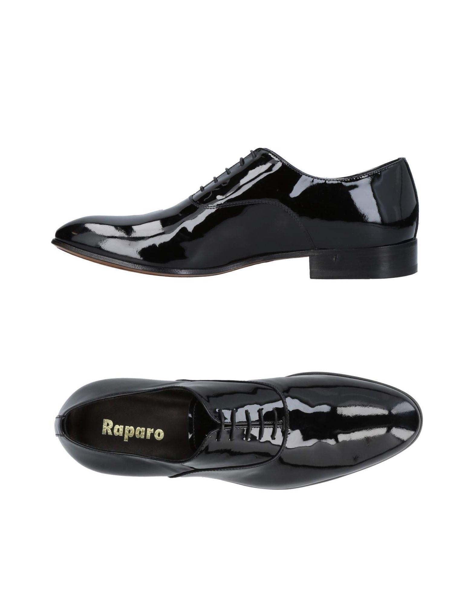 FOOTWEAR - Lace-up shoes Raparo Nice 7FVsxMbIj